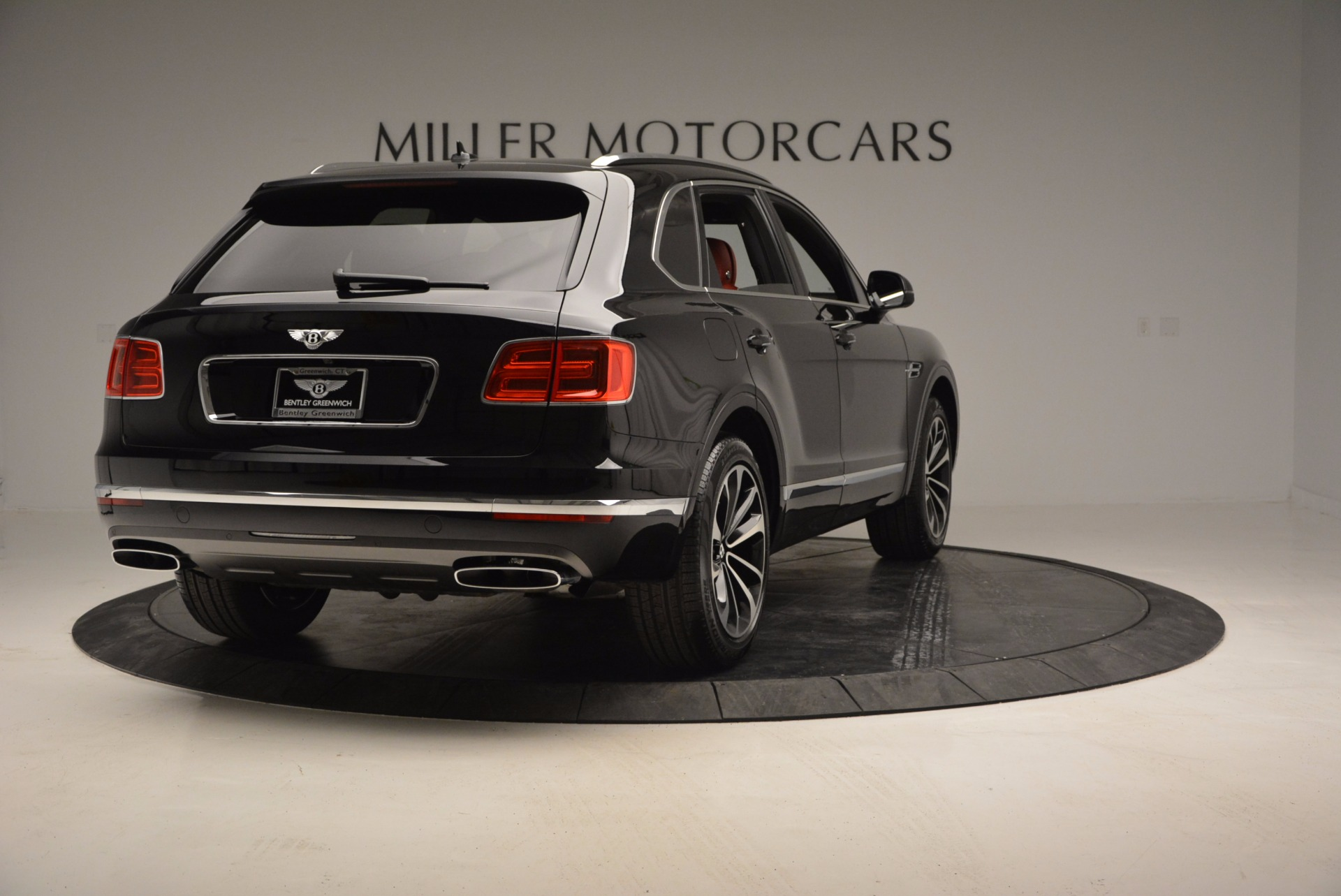 New 2017 Bentley Bentayga  For Sale In Greenwich, CT 756_p7