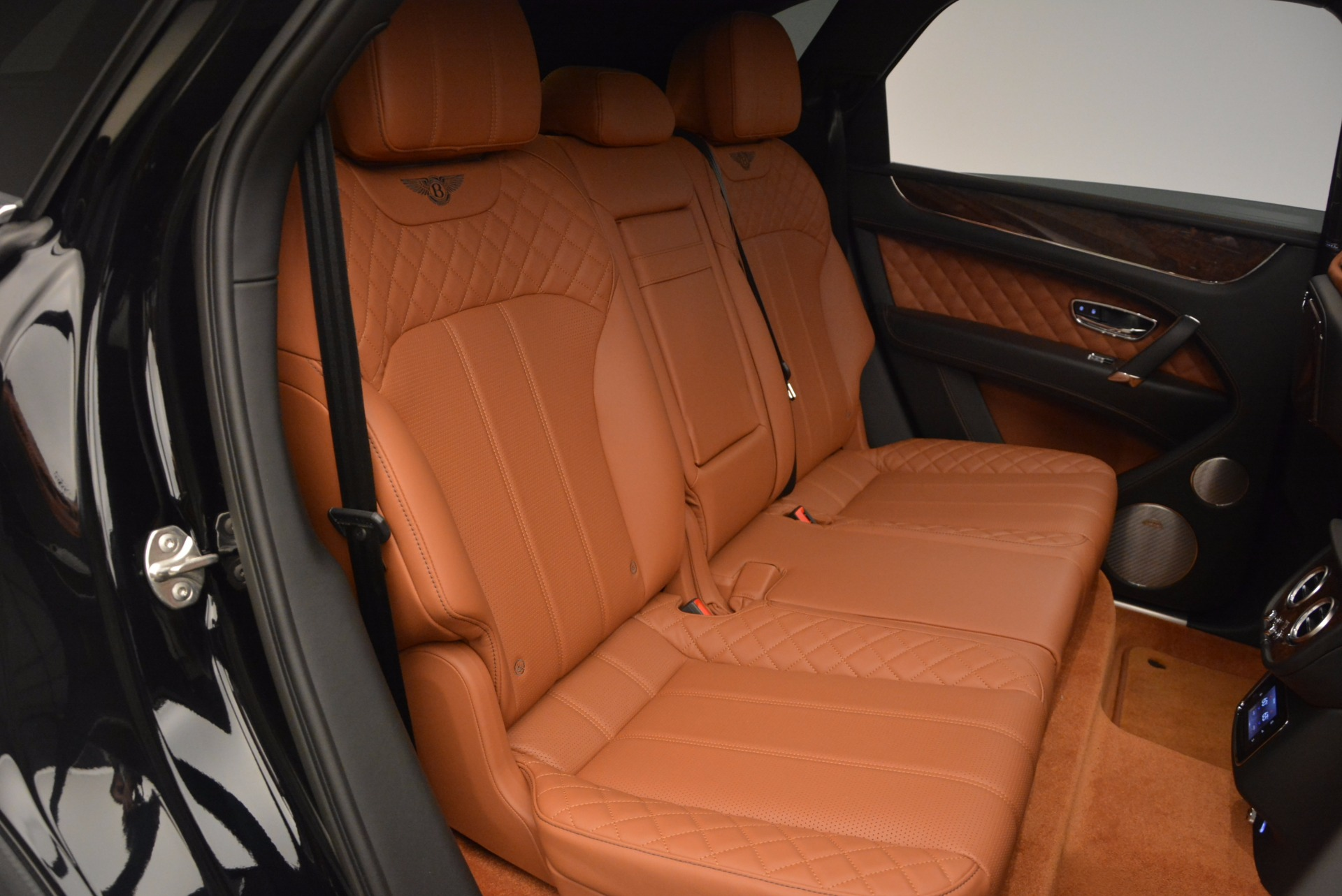 Used 2017 Bentley Bentayga  For Sale In Greenwich, CT 758_p48