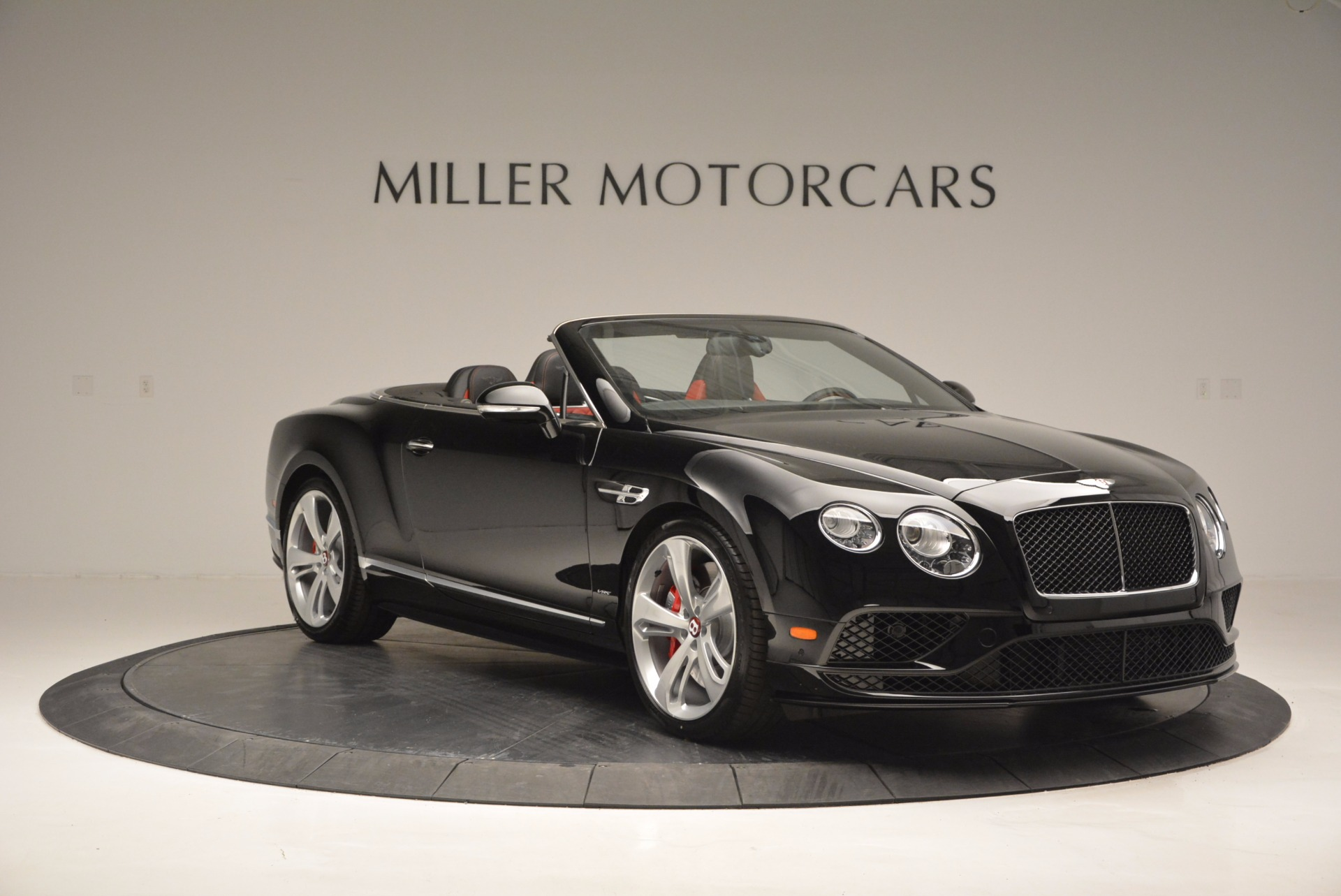 New 2017 Bentley Continental GT V8 S For Sale In Greenwich, CT 759_p11