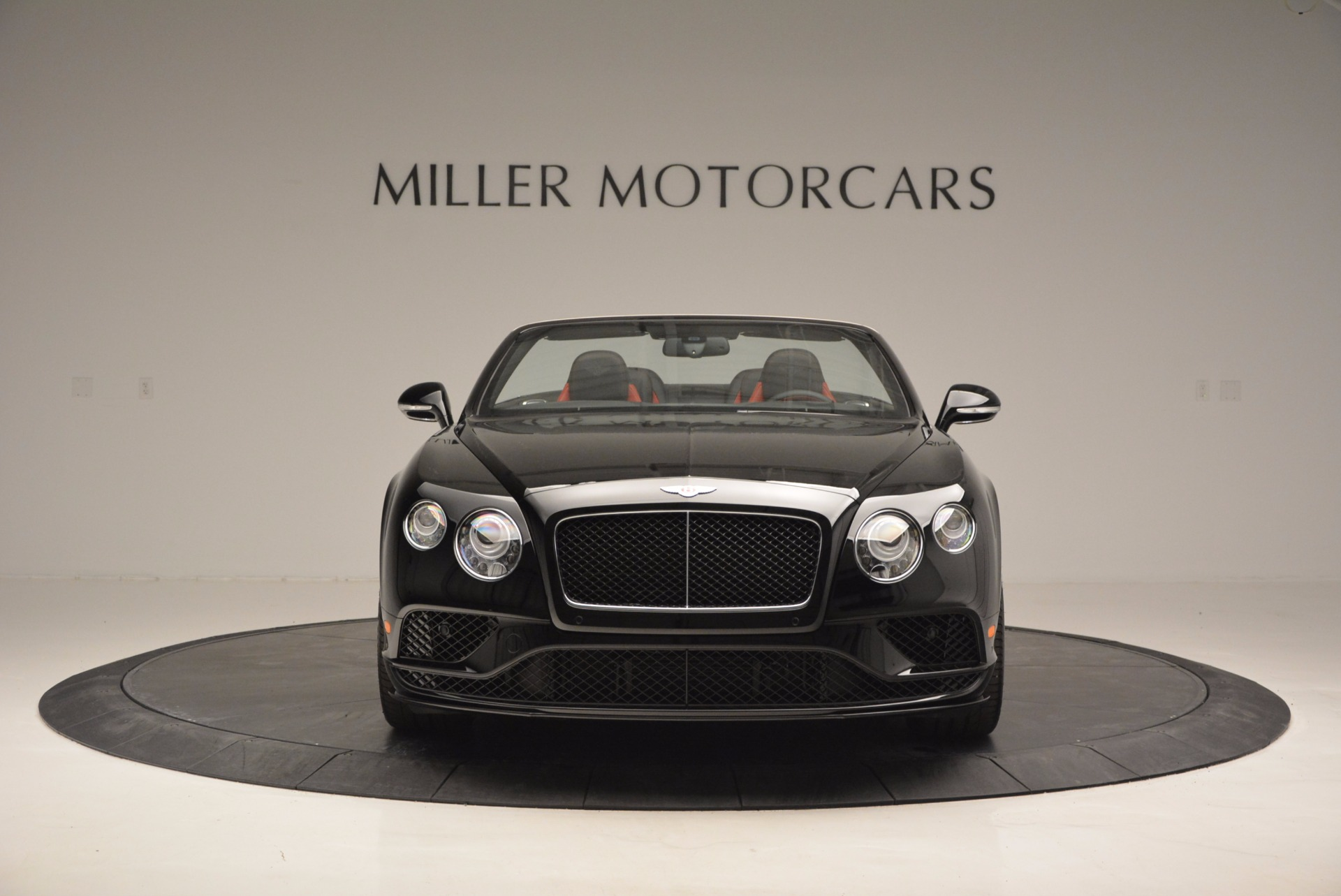 New 2017 Bentley Continental GT V8 S For Sale In Greenwich, CT 759_p12