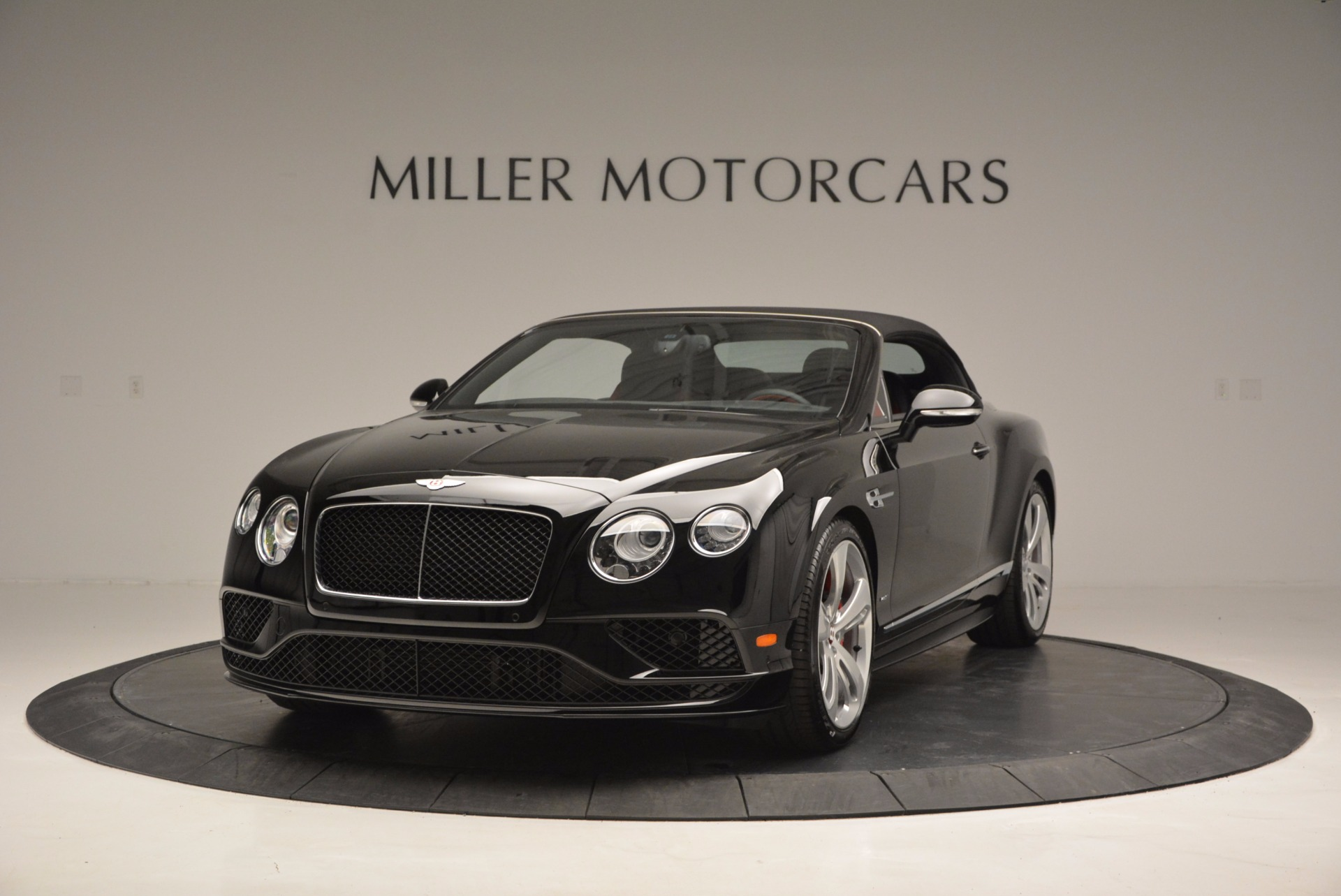New 2017 Bentley Continental GT V8 S For Sale In Greenwich, CT 759_p13