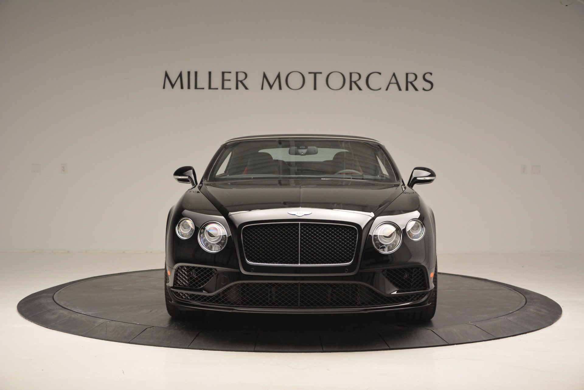 New 2017 Bentley Continental GT V8 S For Sale In Greenwich, CT 759_p24