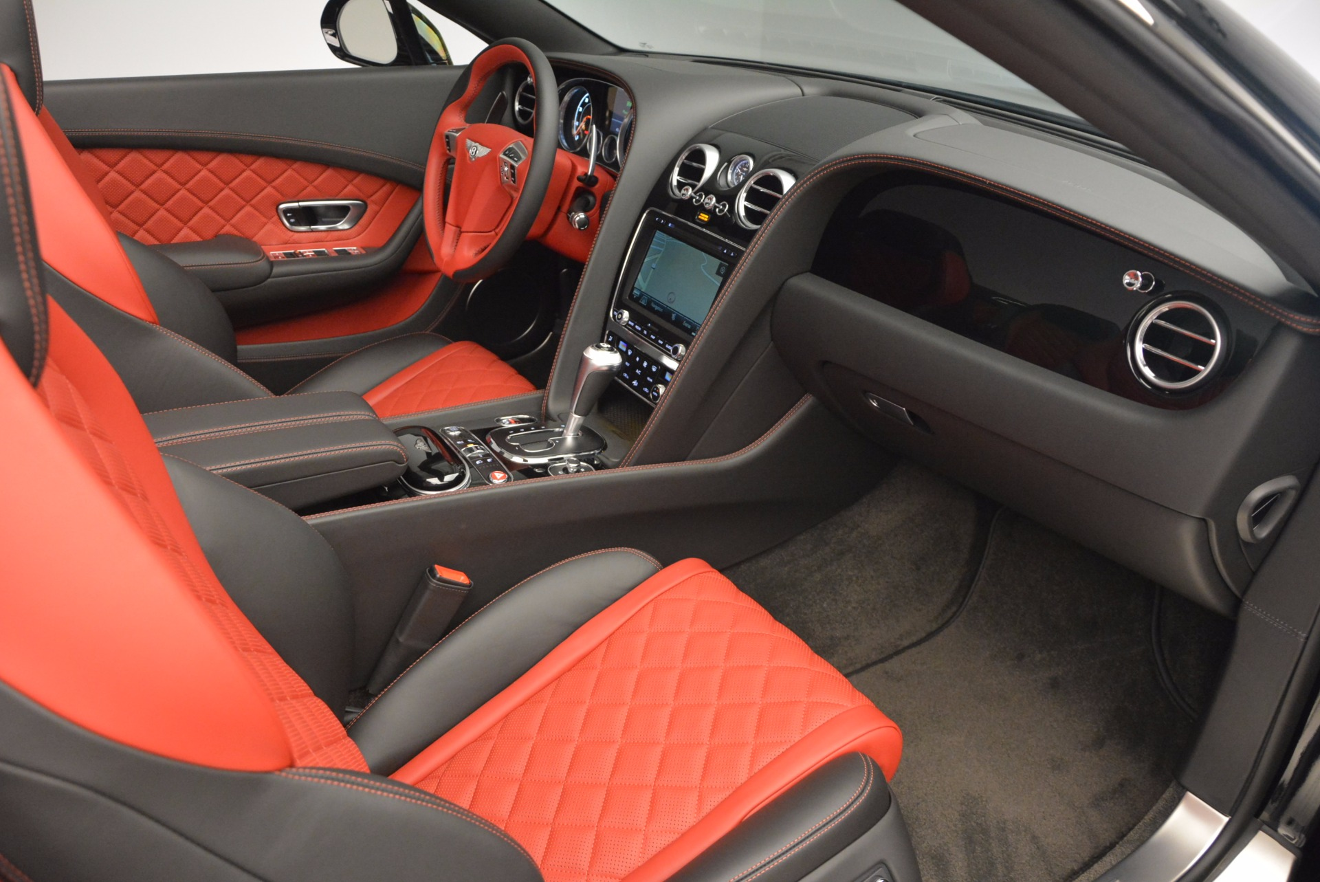 New 2017 Bentley Continental GT V8 S For Sale In Greenwich, CT 759_p47