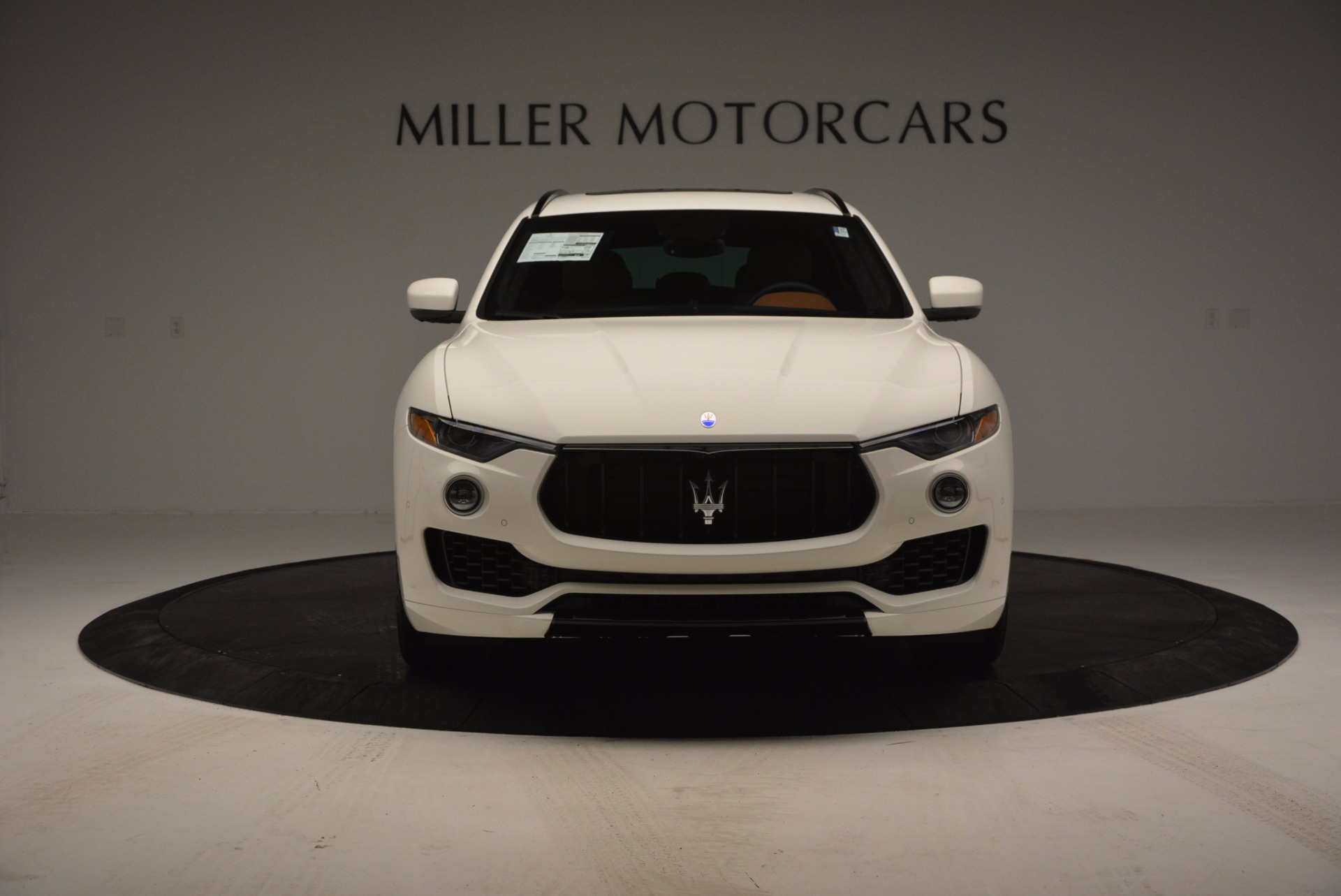 New 2017 Maserati Levante  For Sale In Greenwich, CT 762_p12