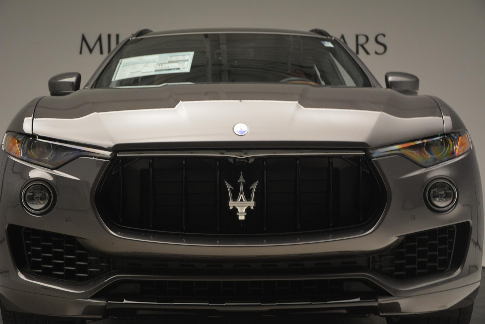New 2017 Maserati Levante  For Sale In Greenwich, CT 765_p13