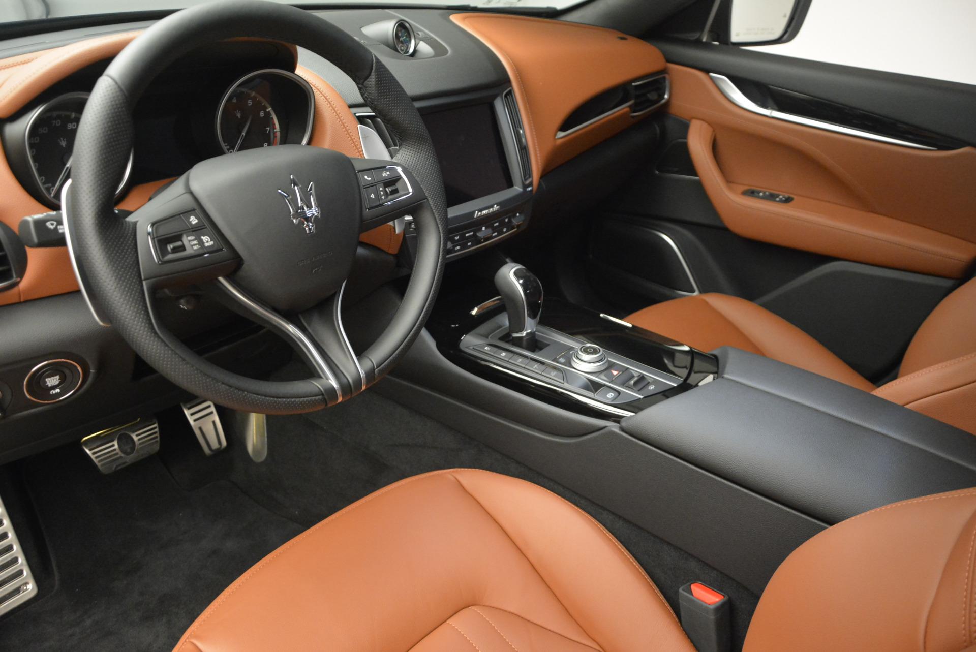 New 2017 Maserati Levante  For Sale In Greenwich, CT 765_p14