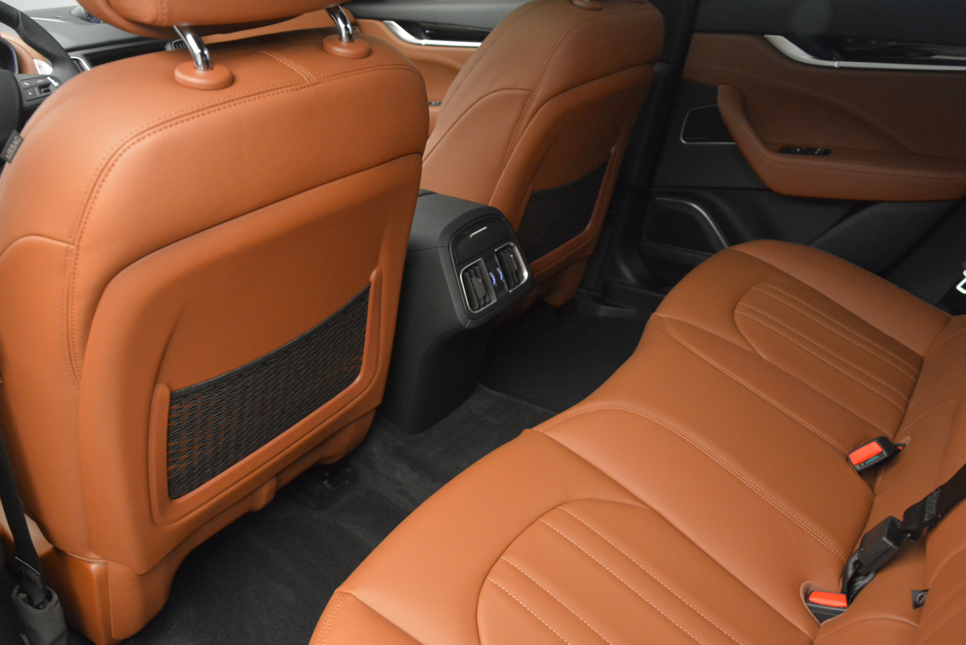 New 2017 Maserati Levante  For Sale In Greenwich, CT 765_p18