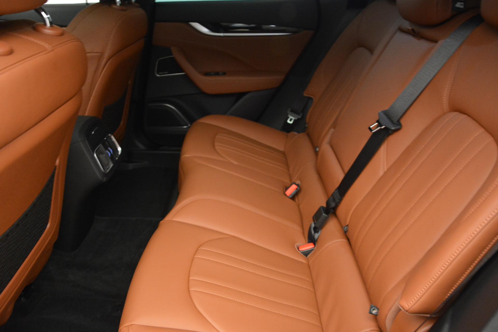 New 2017 Maserati Levante  For Sale In Greenwich, CT 765_p19