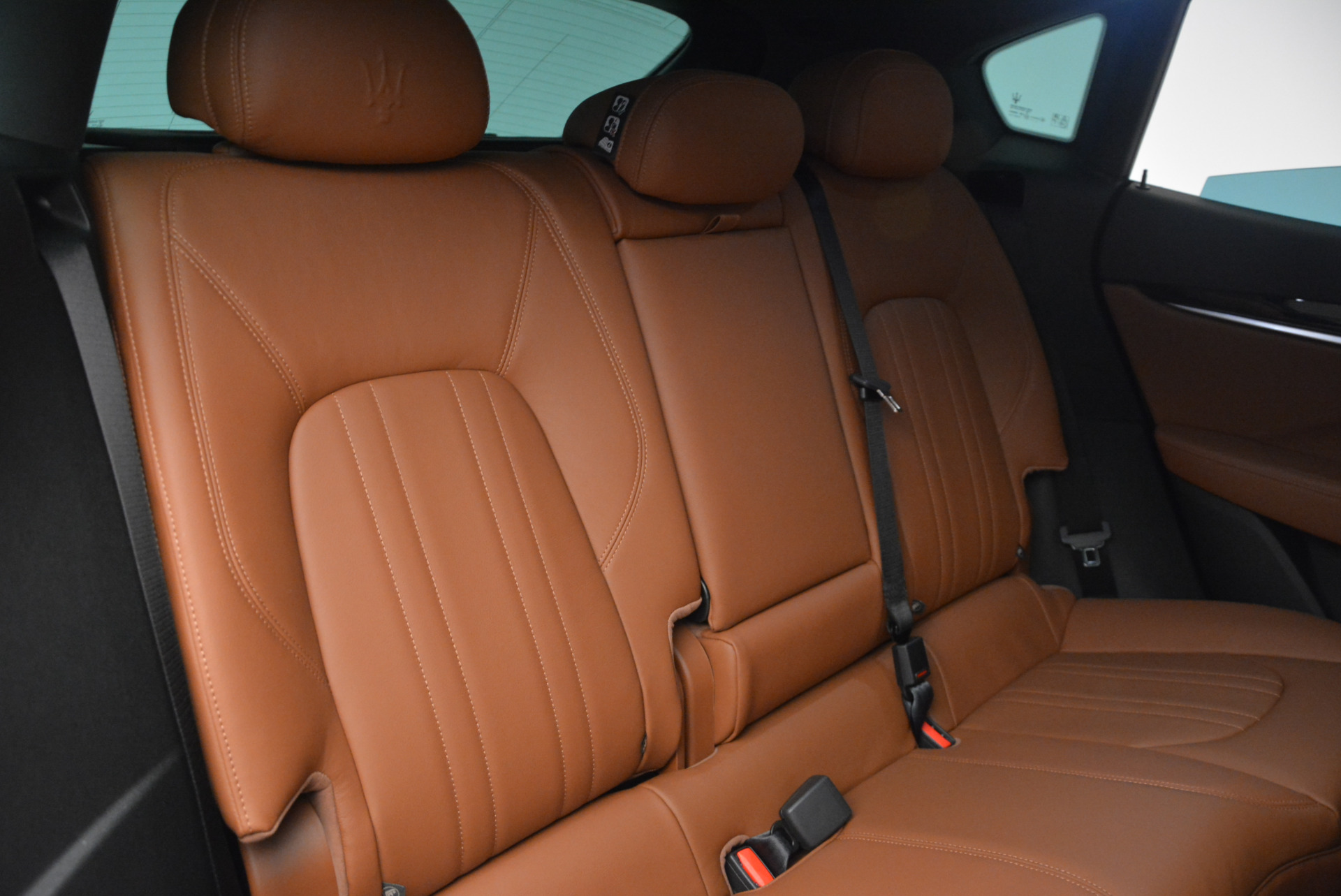 New 2017 Maserati Levante  For Sale In Greenwich, CT 765_p26