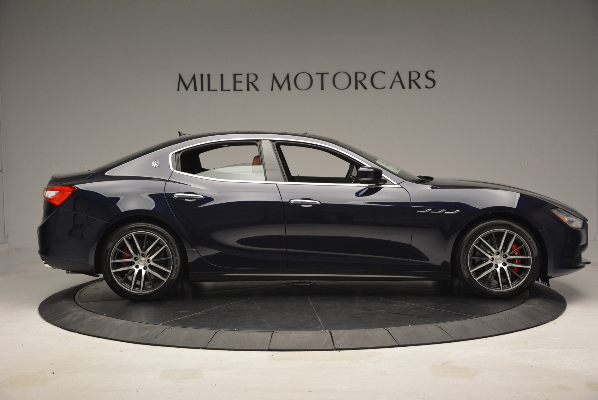 New 2017 Maserati Ghibli S Q4 For Sale In Greenwich, CT 766_p9