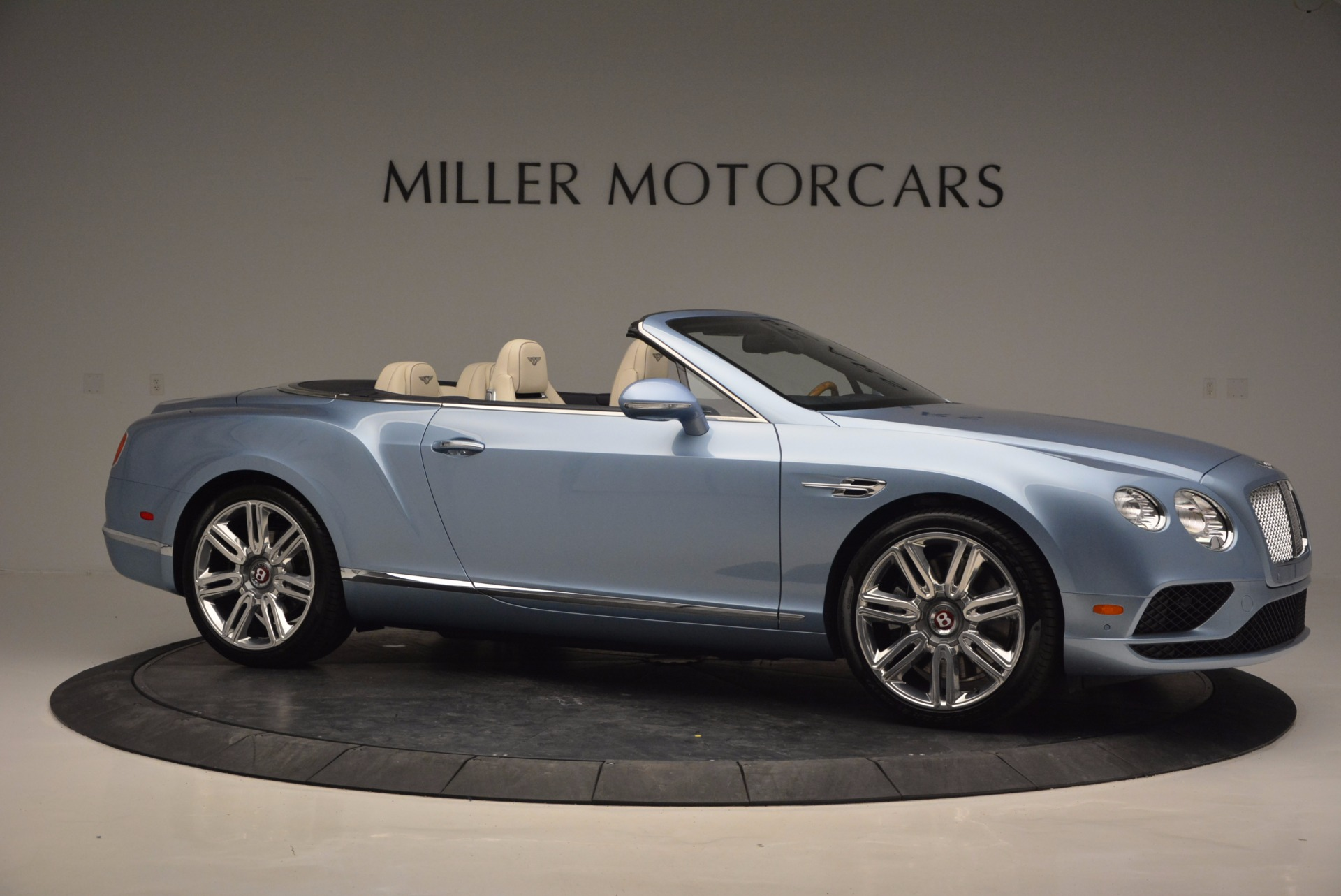 New 2017 Bentley Continental GT V8 For Sale In Greenwich, CT 768_p10