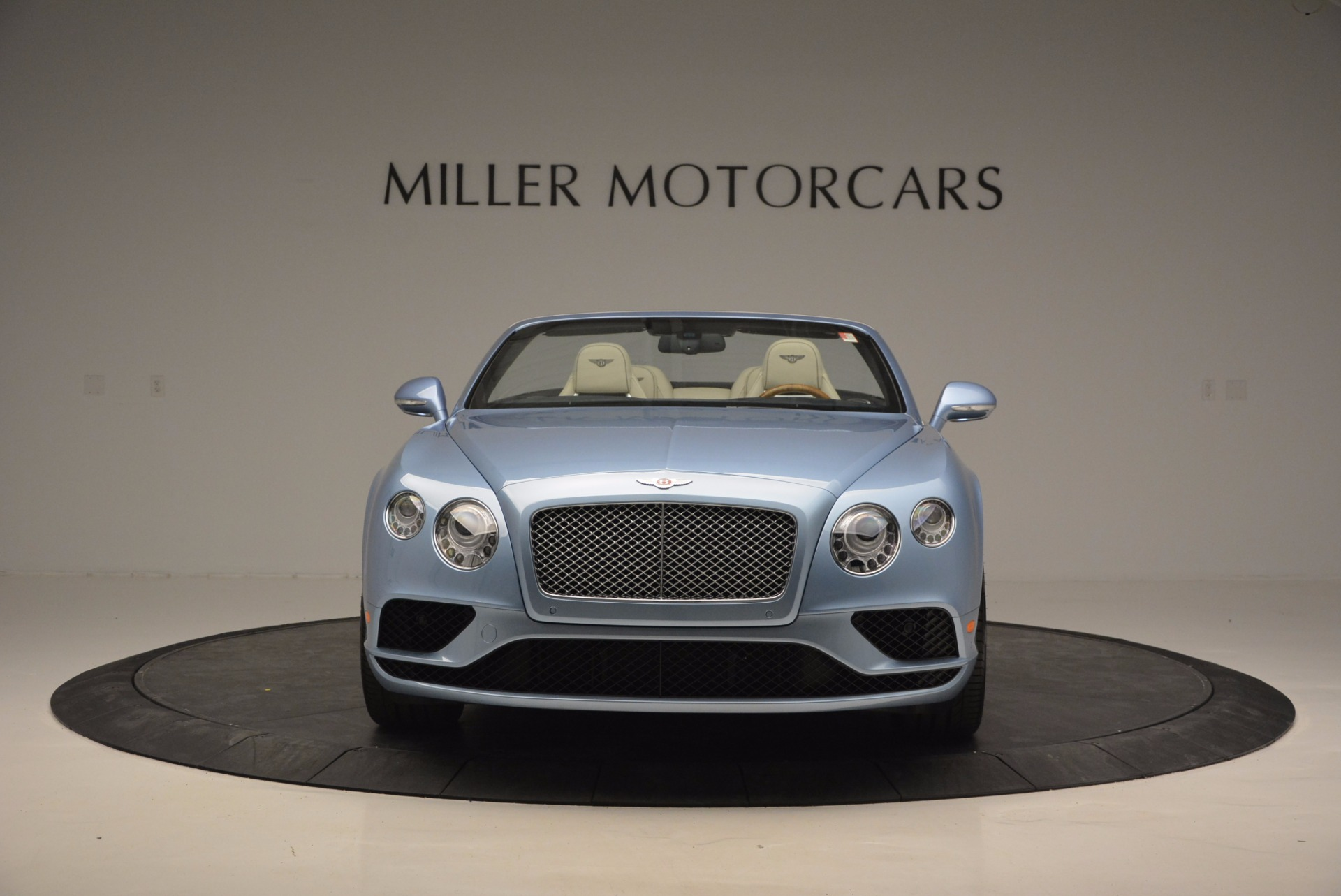New 2017 Bentley Continental GT V8 For Sale In Greenwich, CT 768_p12