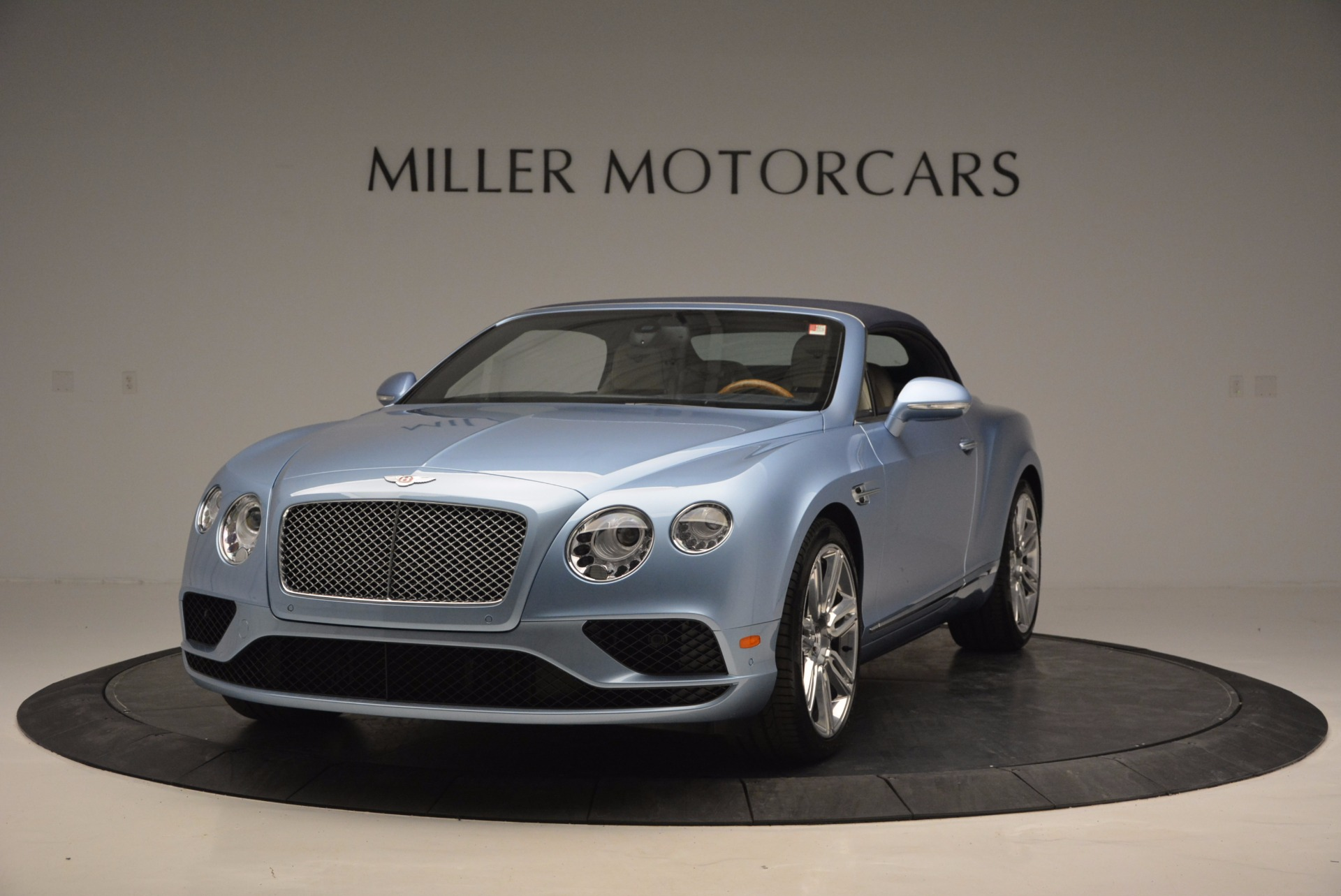 New 2017 Bentley Continental GT V8 For Sale In Greenwich, CT 768_p13