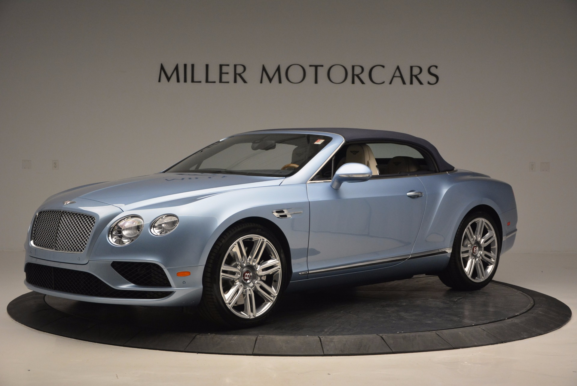 New 2017 Bentley Continental GT V8 For Sale In Greenwich, CT 768_p14