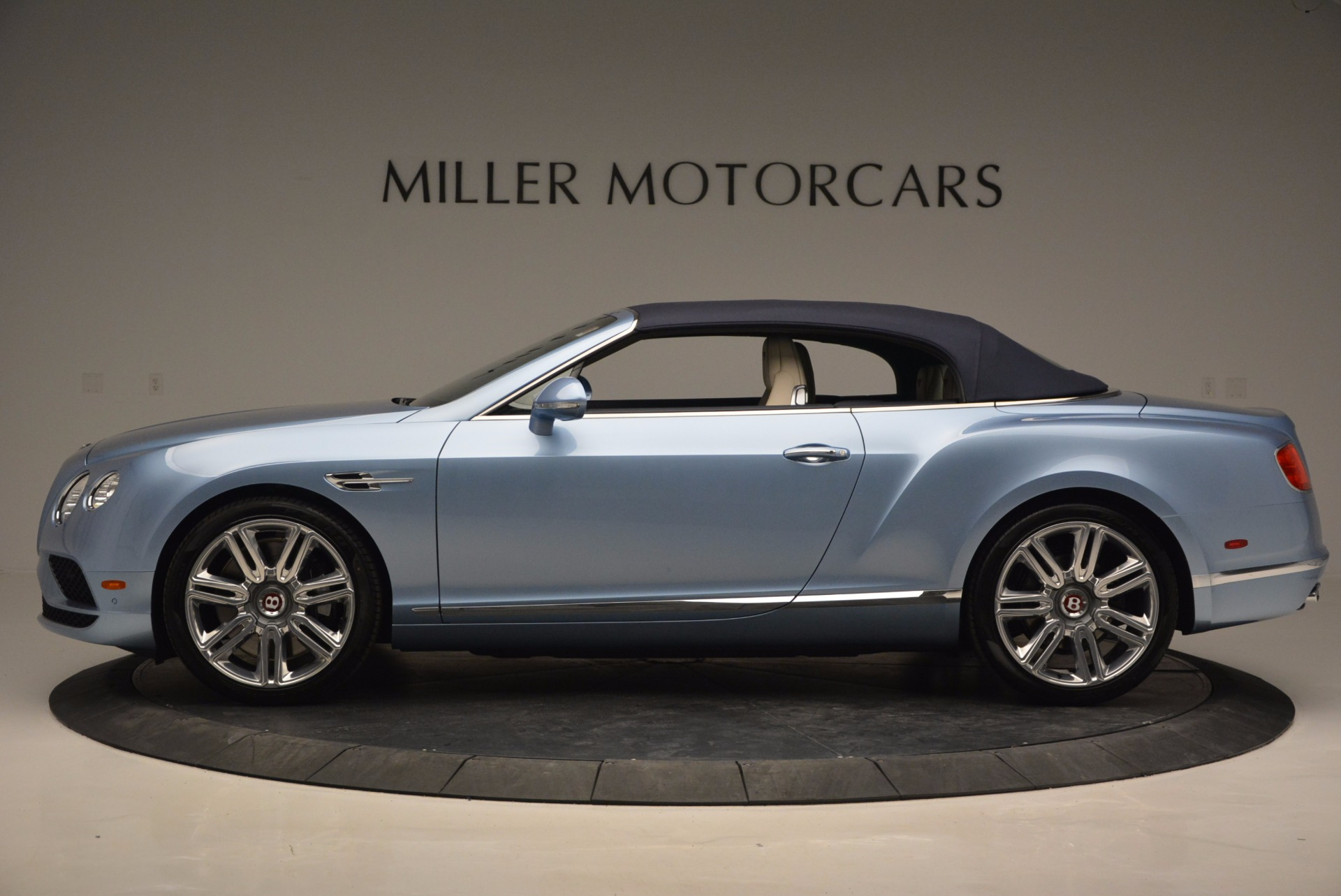 New 2017 Bentley Continental GT V8 For Sale In Greenwich, CT 768_p15