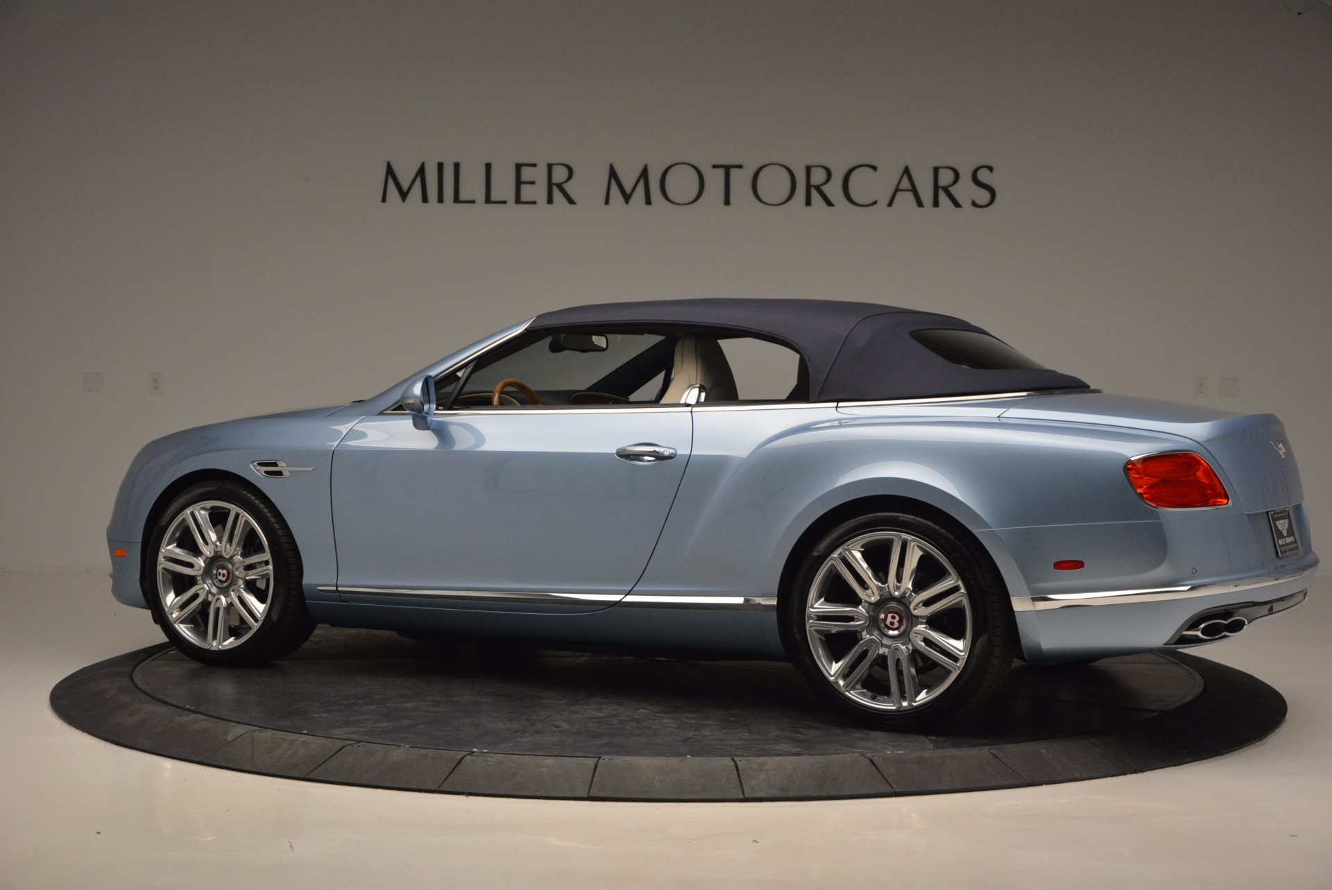 New 2017 Bentley Continental GT V8 For Sale In Greenwich, CT 768_p16