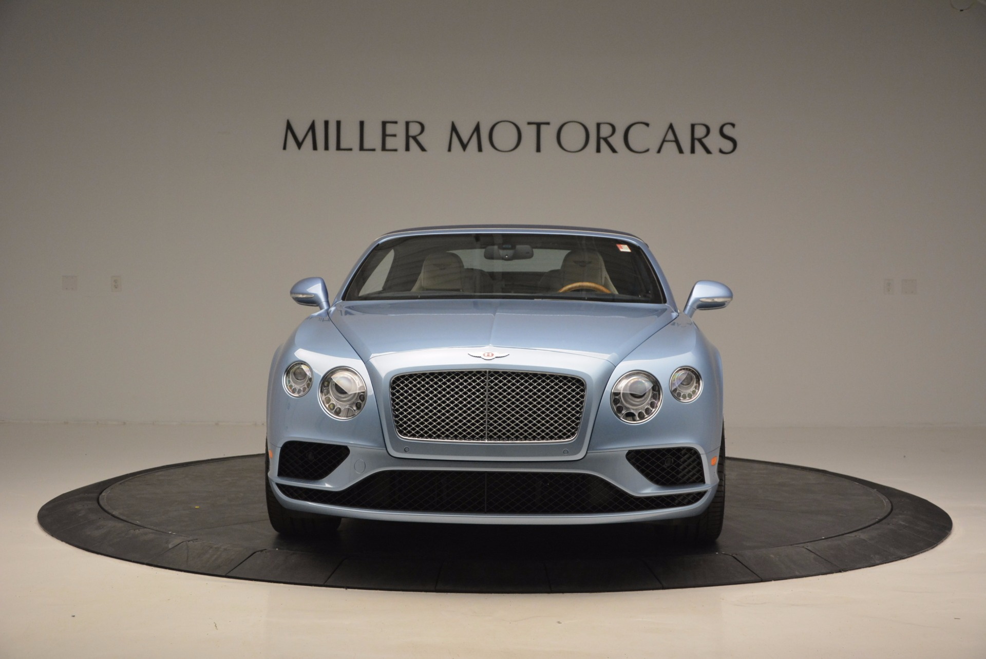 New 2017 Bentley Continental GT V8 For Sale In Greenwich, CT 768_p25