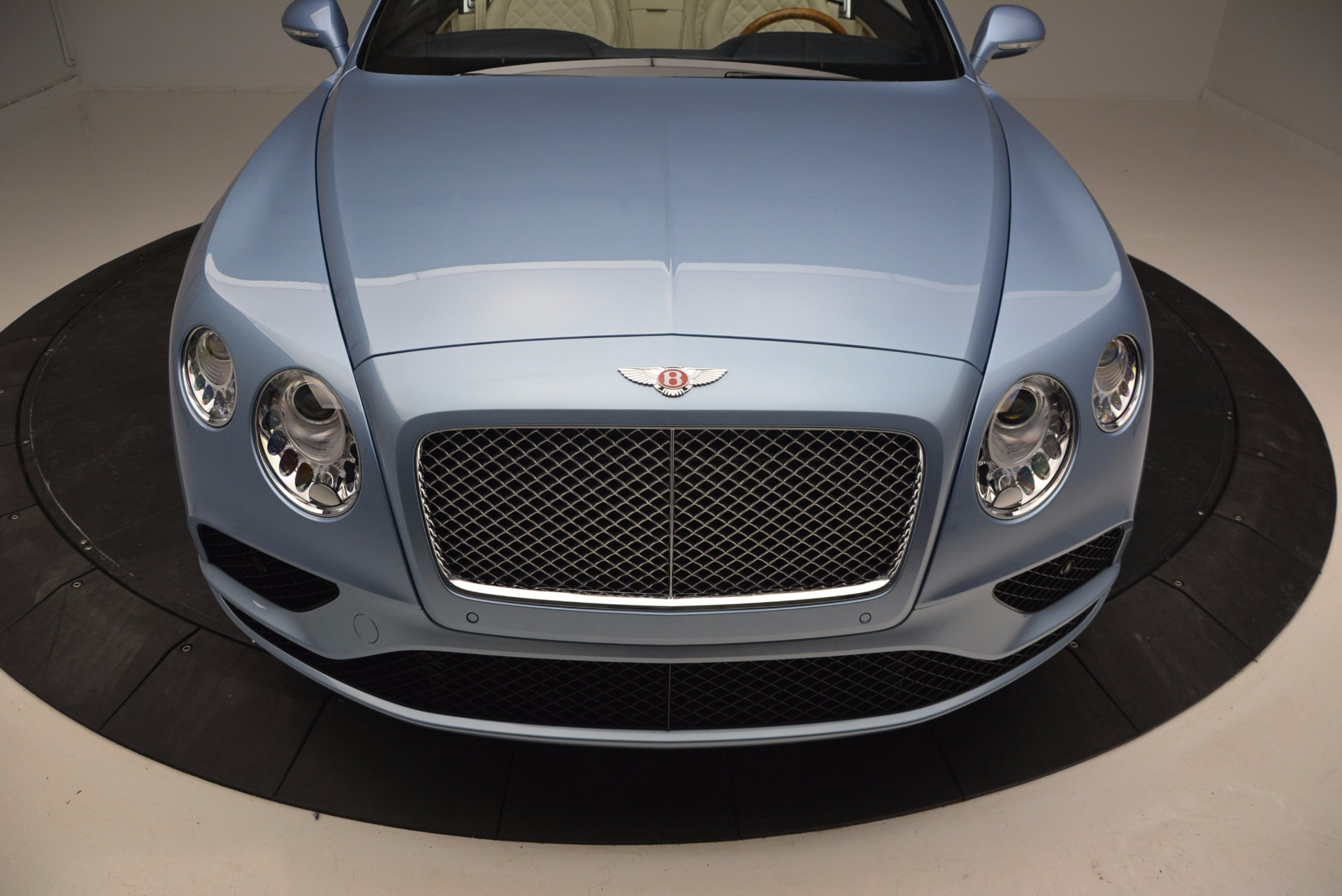 New 2017 Bentley Continental GT V8 For Sale In Greenwich, CT 768_p26