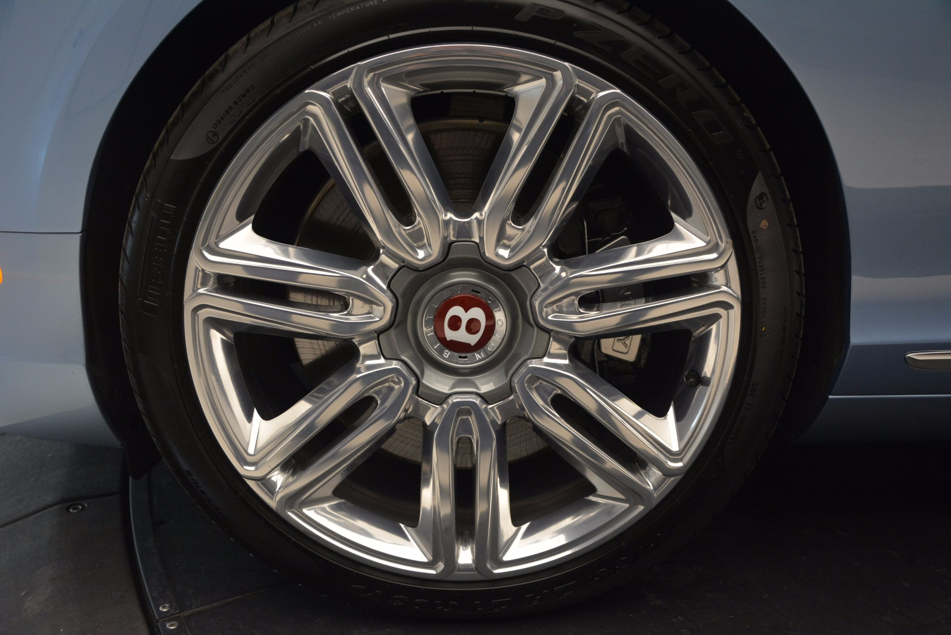 New 2017 Bentley Continental GT V8 For Sale In Greenwich, CT 768_p35