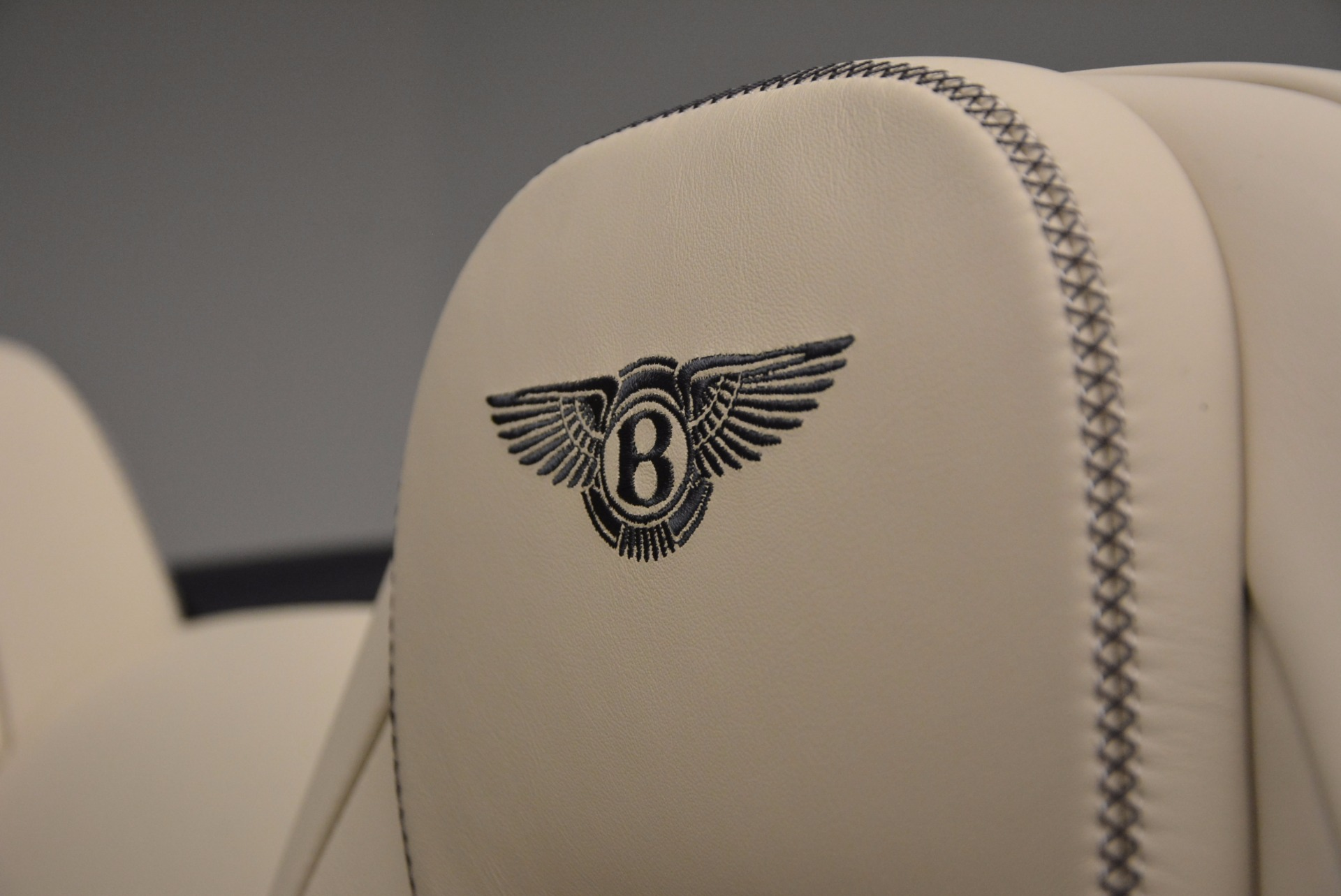 New 2017 Bentley Continental GT V8 For Sale In Greenwich, CT 768_p36