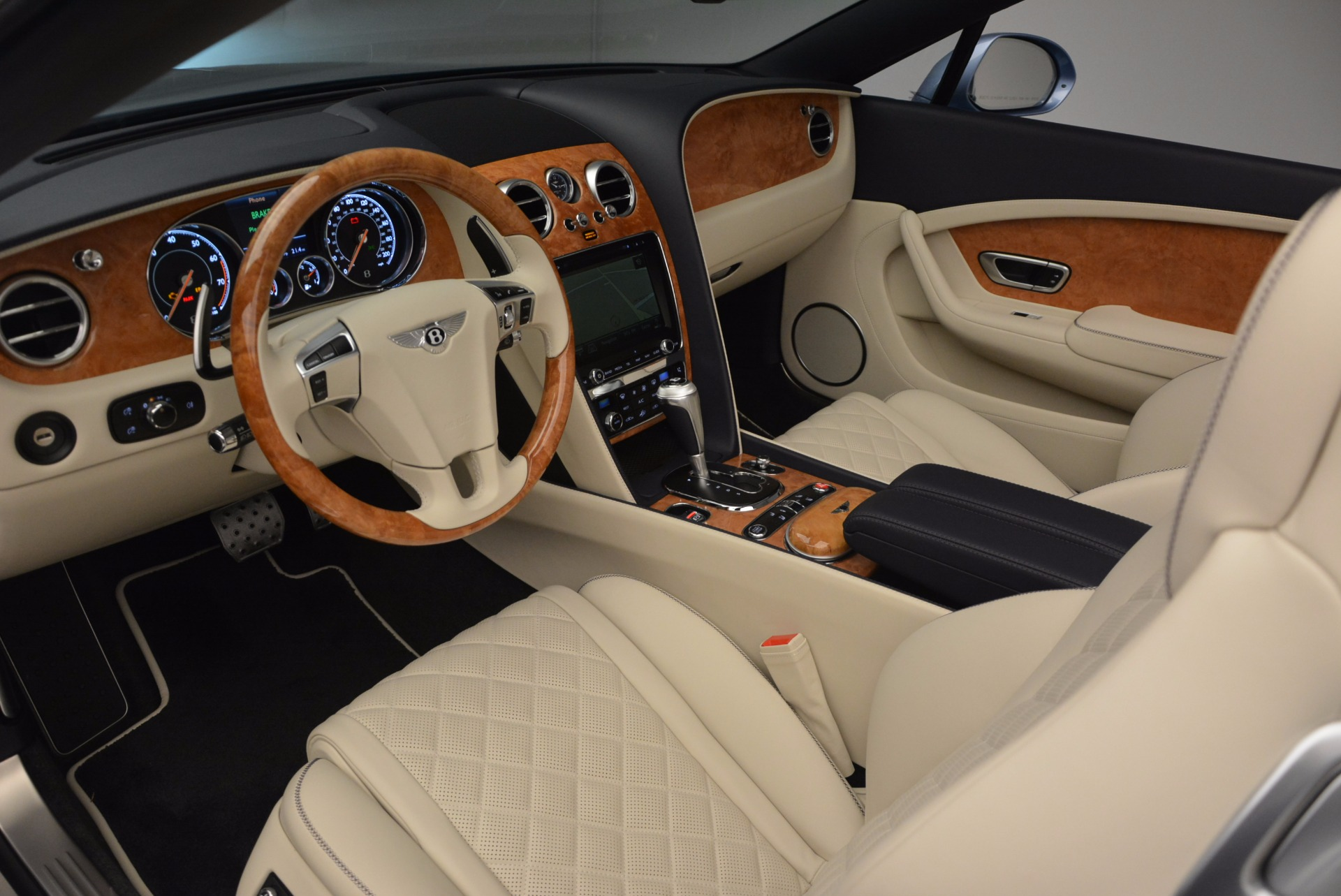 New 2017 Bentley Continental GT V8 For Sale In Greenwich, CT 768_p41