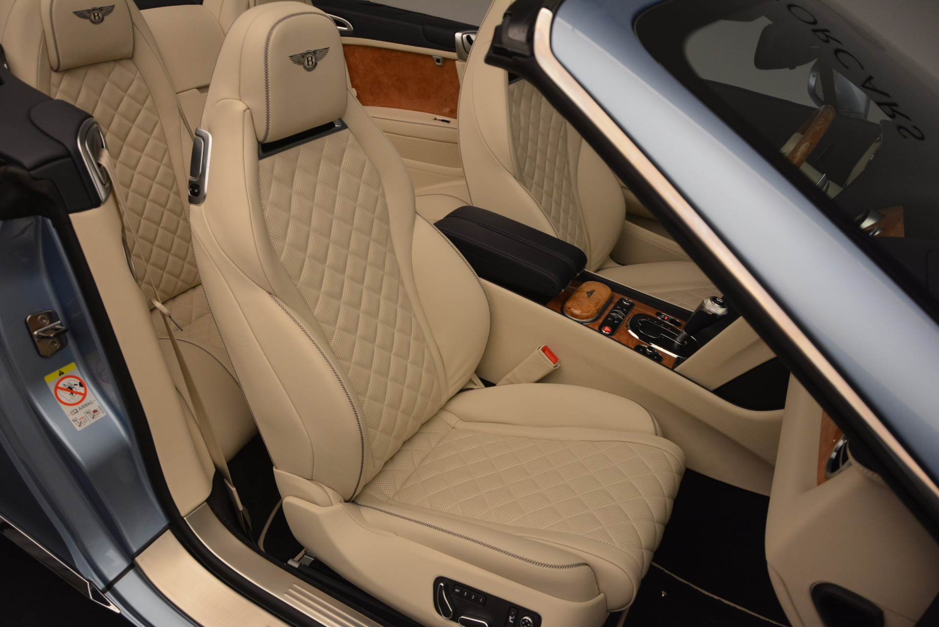 New 2017 Bentley Continental GT V8 For Sale In Greenwich, CT 768_p46