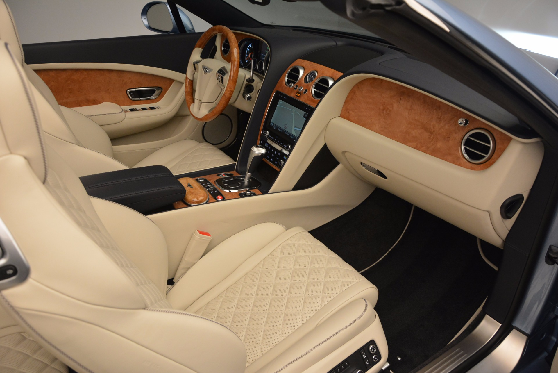 New 2017 Bentley Continental GT V8 For Sale In Greenwich, CT 768_p48