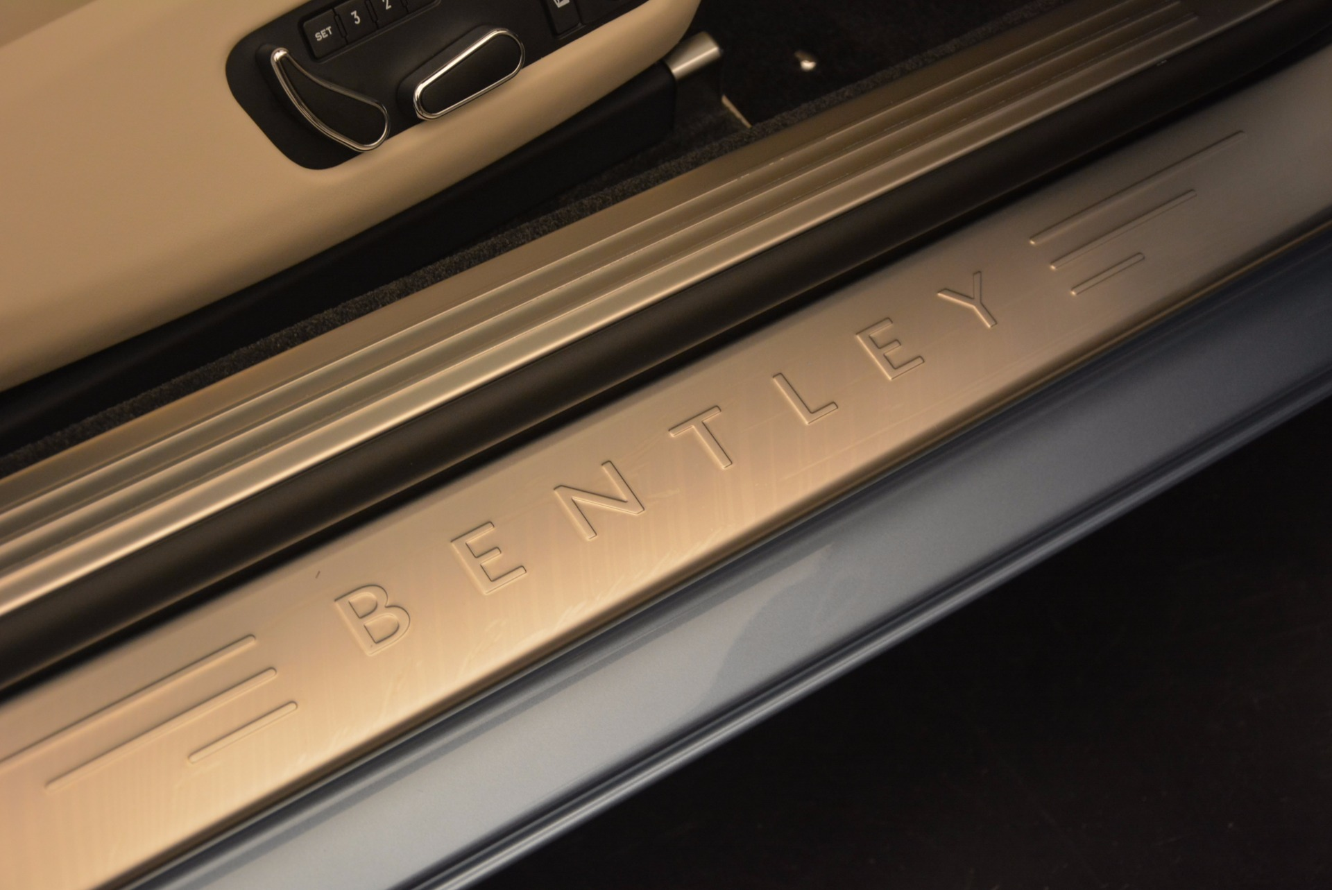 New 2017 Bentley Continental GT V8 For Sale In Greenwich, CT 768_p49