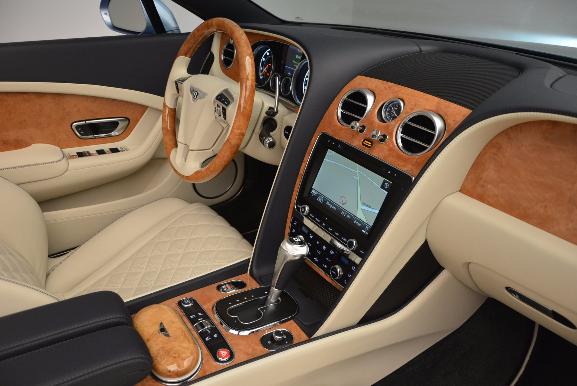 New 2017 Bentley Continental GT V8 For Sale In Greenwich, CT 768_p50