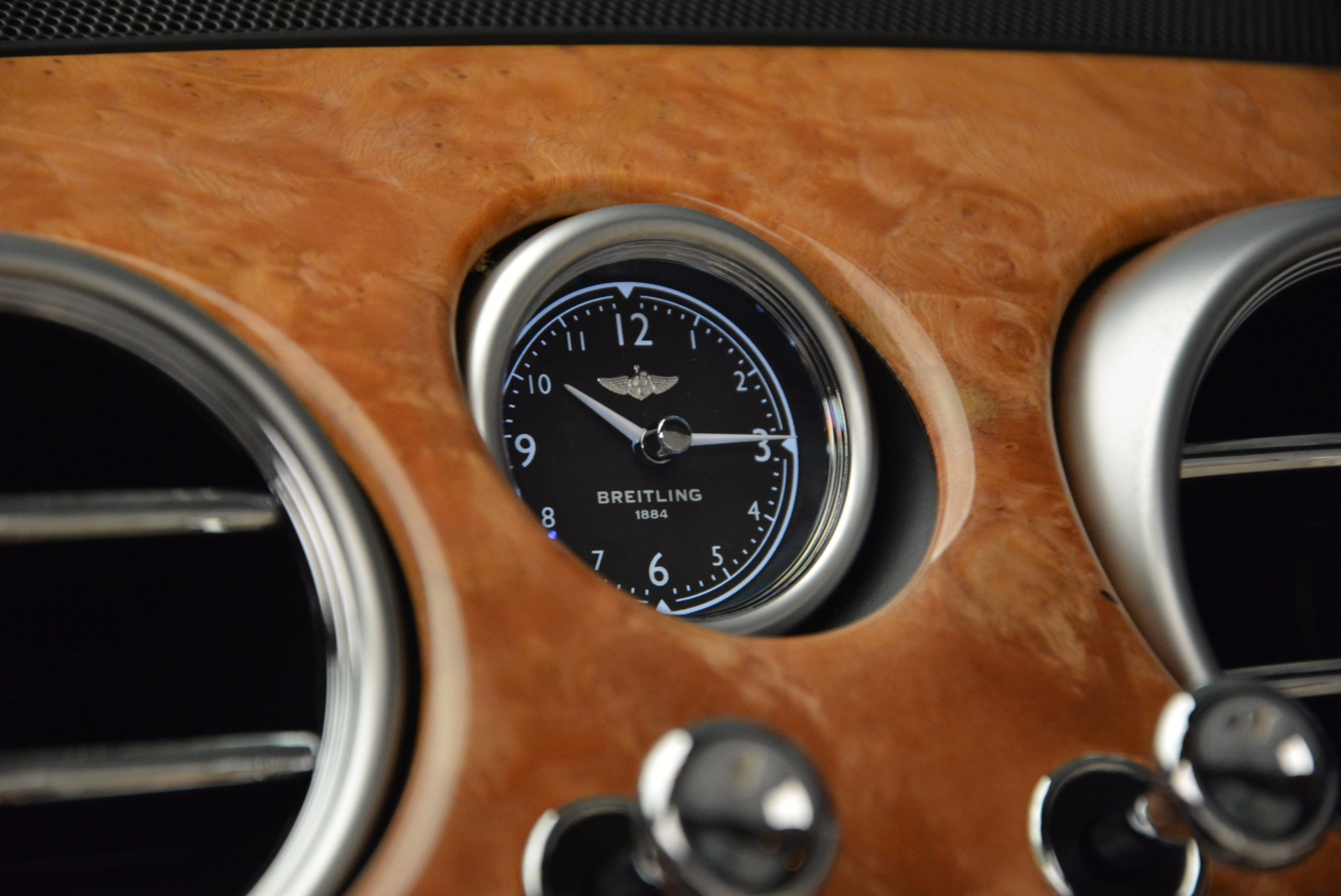New 2017 Bentley Continental GT V8 For Sale In Greenwich, CT 768_p52