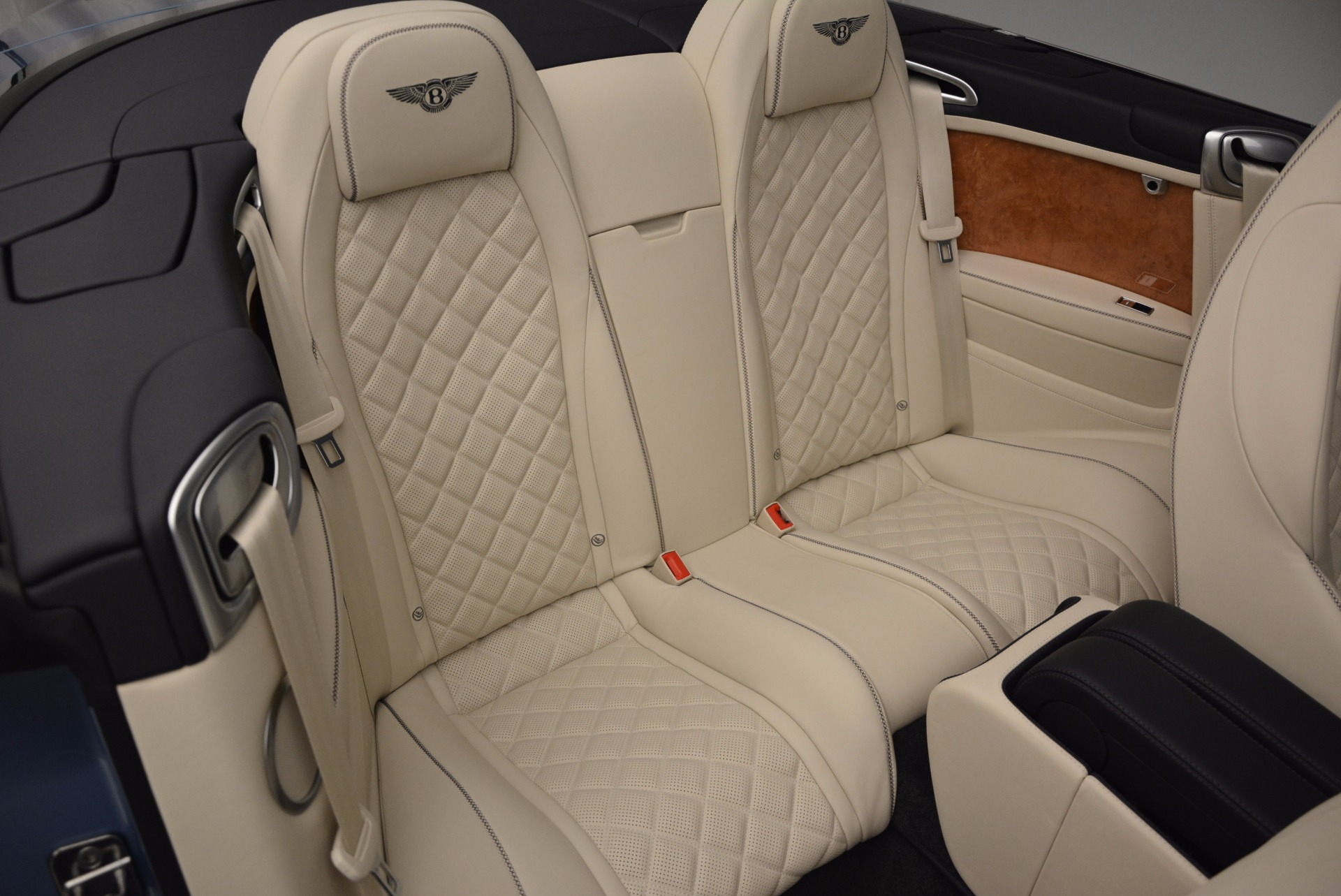 New 2017 Bentley Continental GT V8 For Sale In Greenwich, CT 768_p55