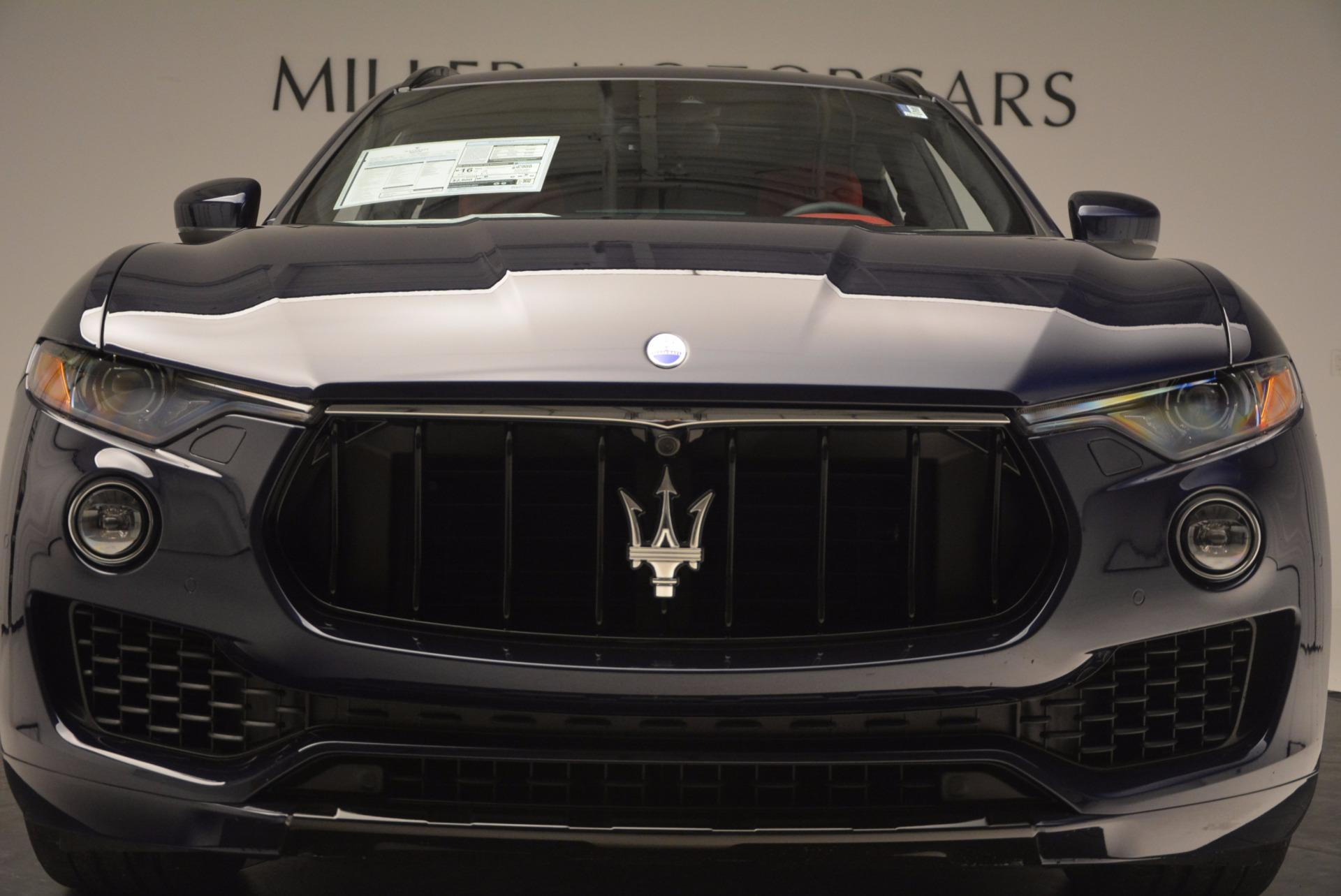 New 2017 Maserati Levante S Q4 For Sale In Greenwich, CT 770_p13