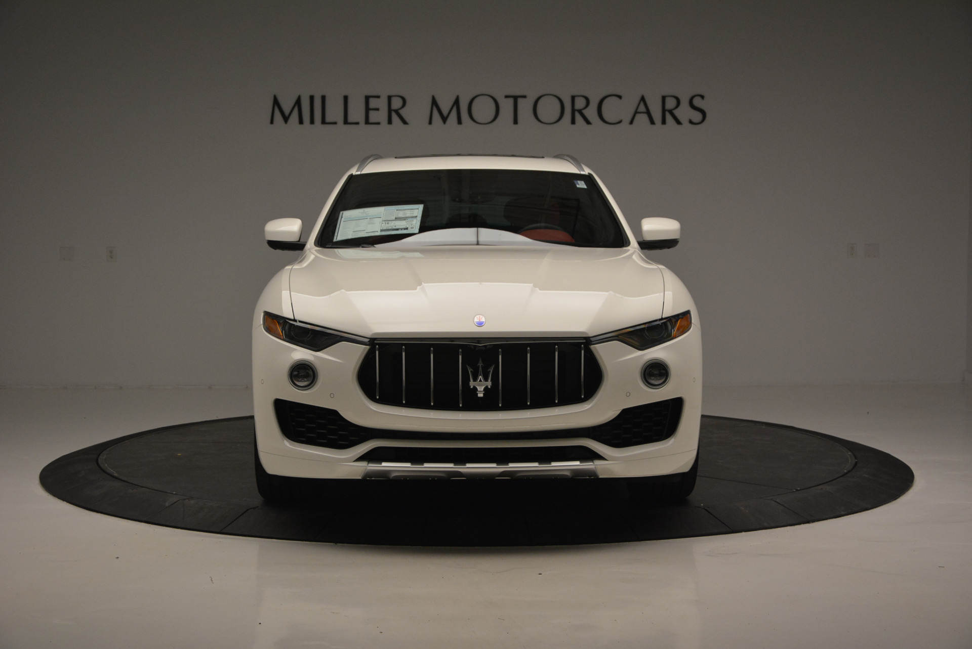 New 2017 Maserati Levante  For Sale In Greenwich, CT 772_p12