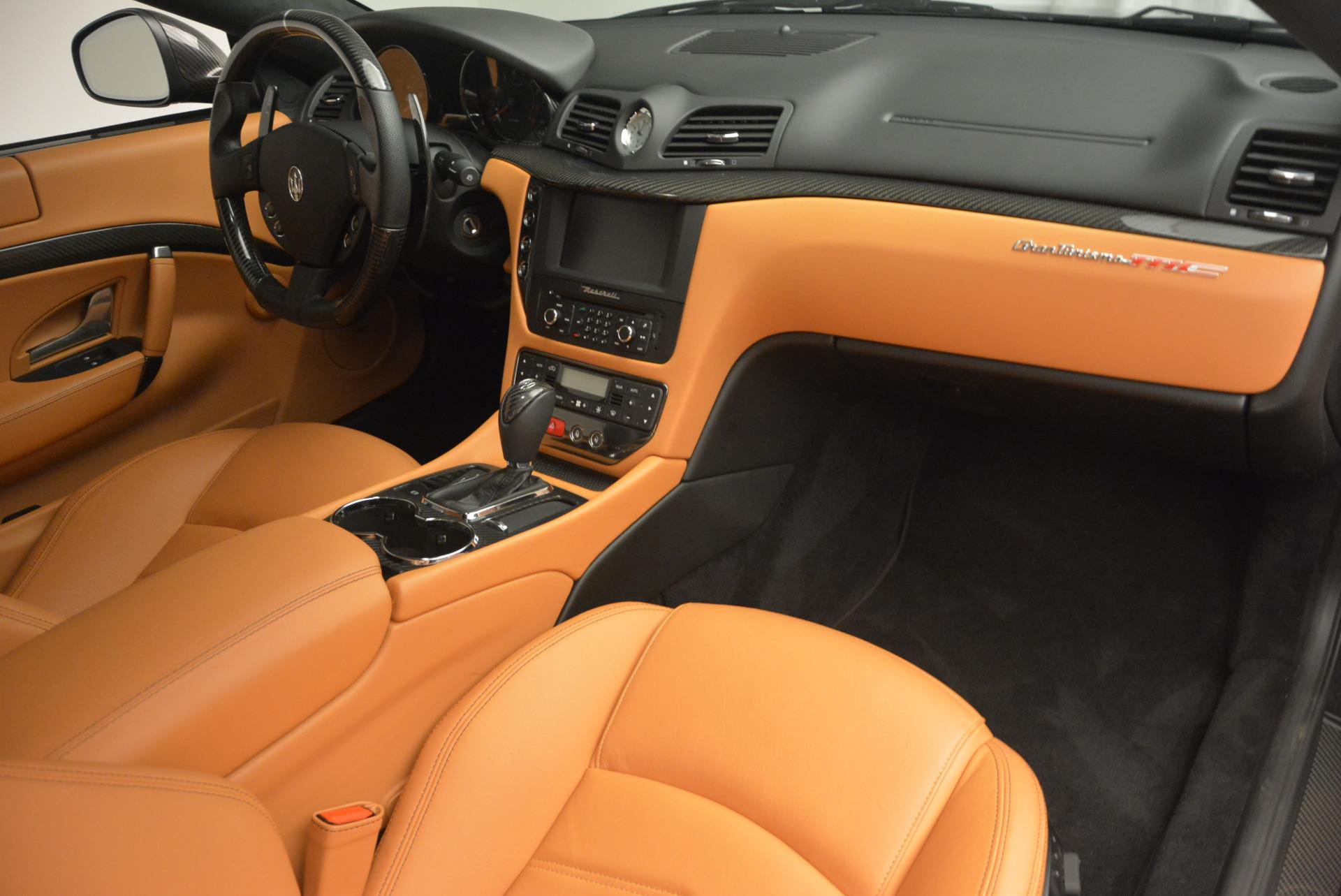 Used 2013 Maserati GranTurismo MC For Sale In Greenwich, CT 773_p18