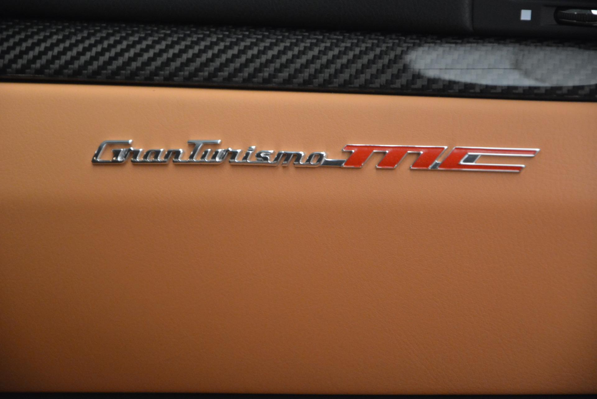 Used 2013 Maserati GranTurismo MC For Sale In Greenwich, CT 773_p24
