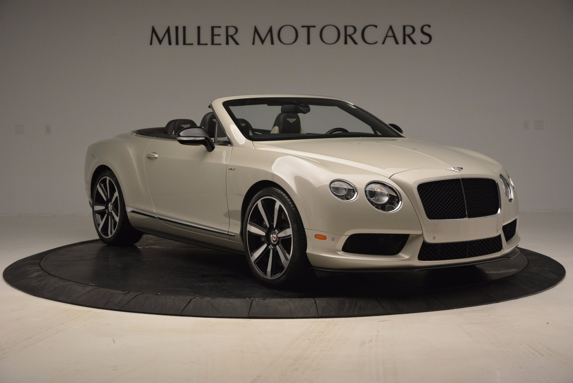 Used 2014 Bentley Continental GT V8 S For Sale In Greenwich, CT 774_p11