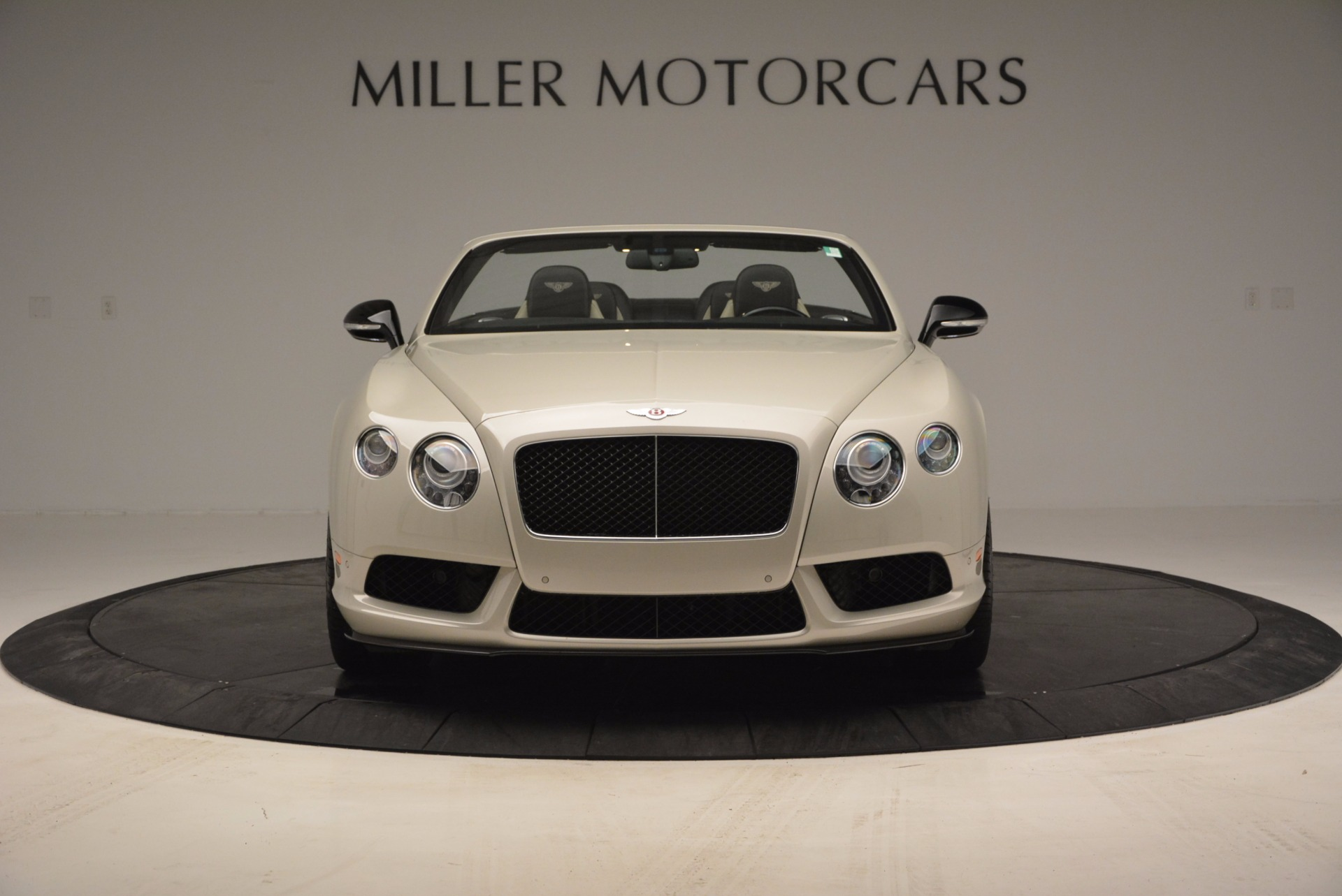 Used 2014 Bentley Continental GT V8 S For Sale In Greenwich, CT 774_p12