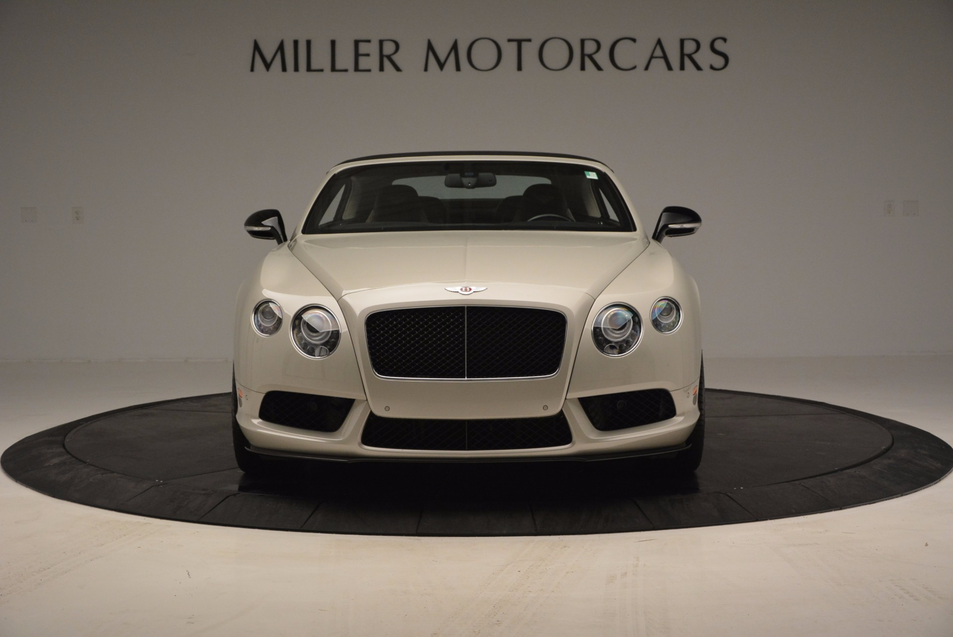 Used 2014 Bentley Continental GT V8 S For Sale In Greenwich, CT 774_p13