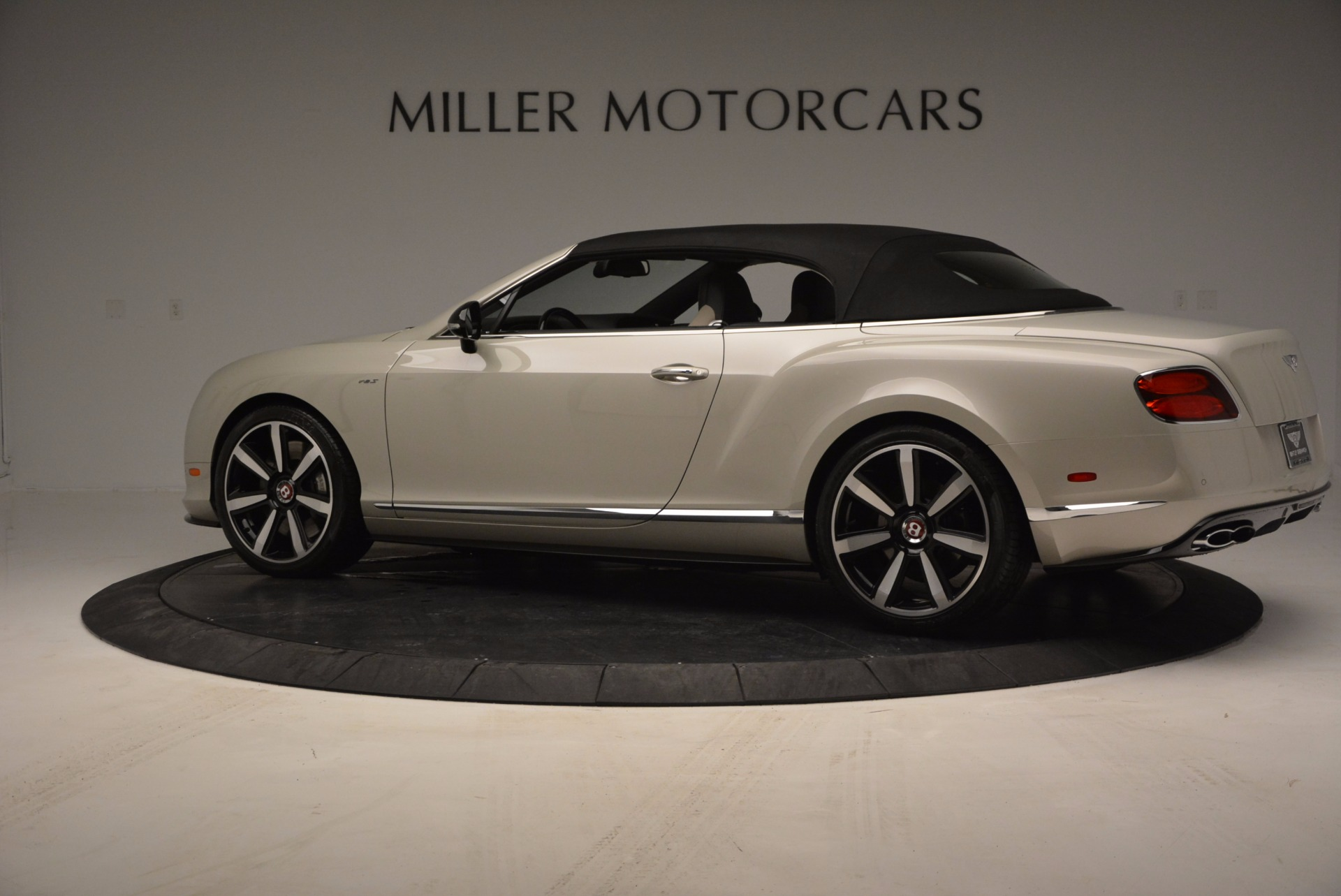 Used 2014 Bentley Continental GT V8 S For Sale In Greenwich, CT 774_p17