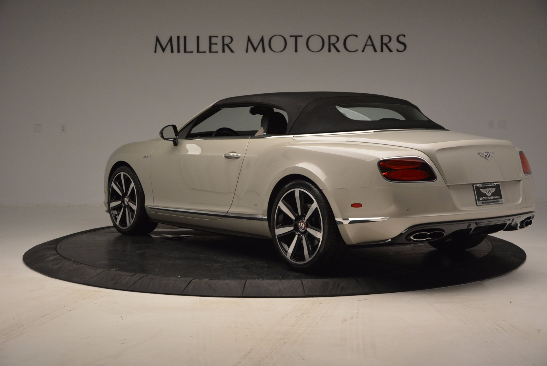 Used 2014 Bentley Continental GT V8 S For Sale In Greenwich, CT 774_p18