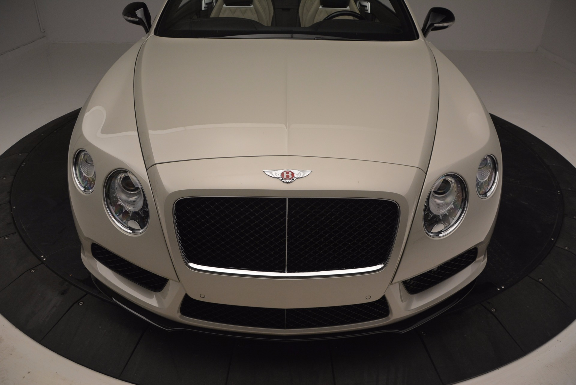 Used 2014 Bentley Continental GT V8 S For Sale In Greenwich, CT 774_p25