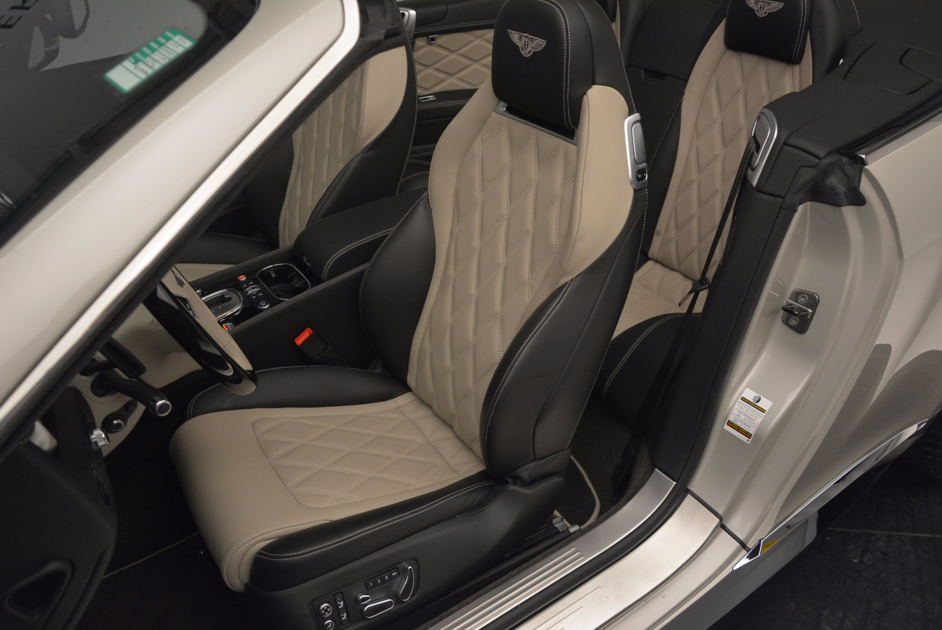 Used 2014 Bentley Continental GT V8 S For Sale In Greenwich, CT 774_p38