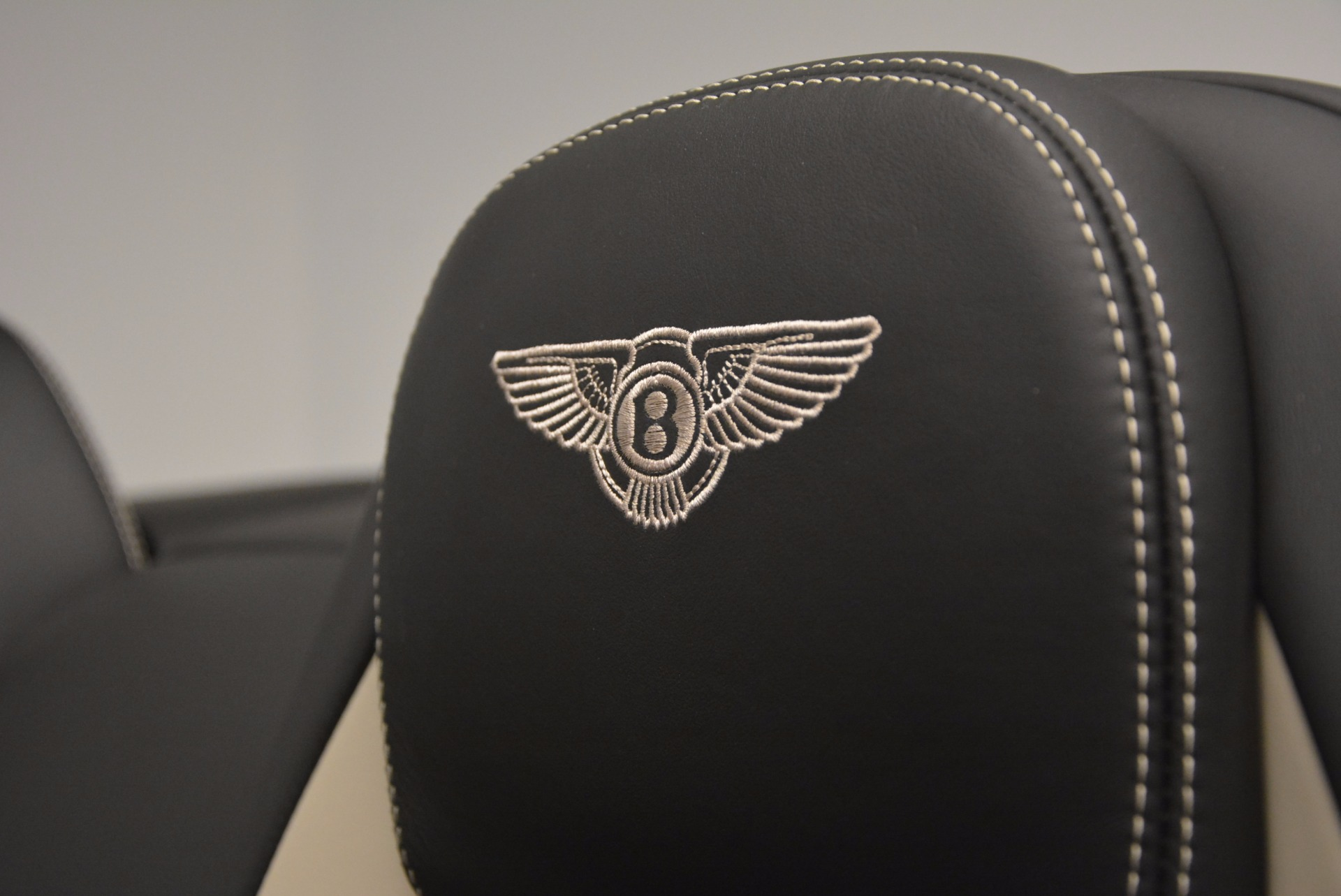 Used 2014 Bentley Continental GT V8 S For Sale In Greenwich, CT 774_p41