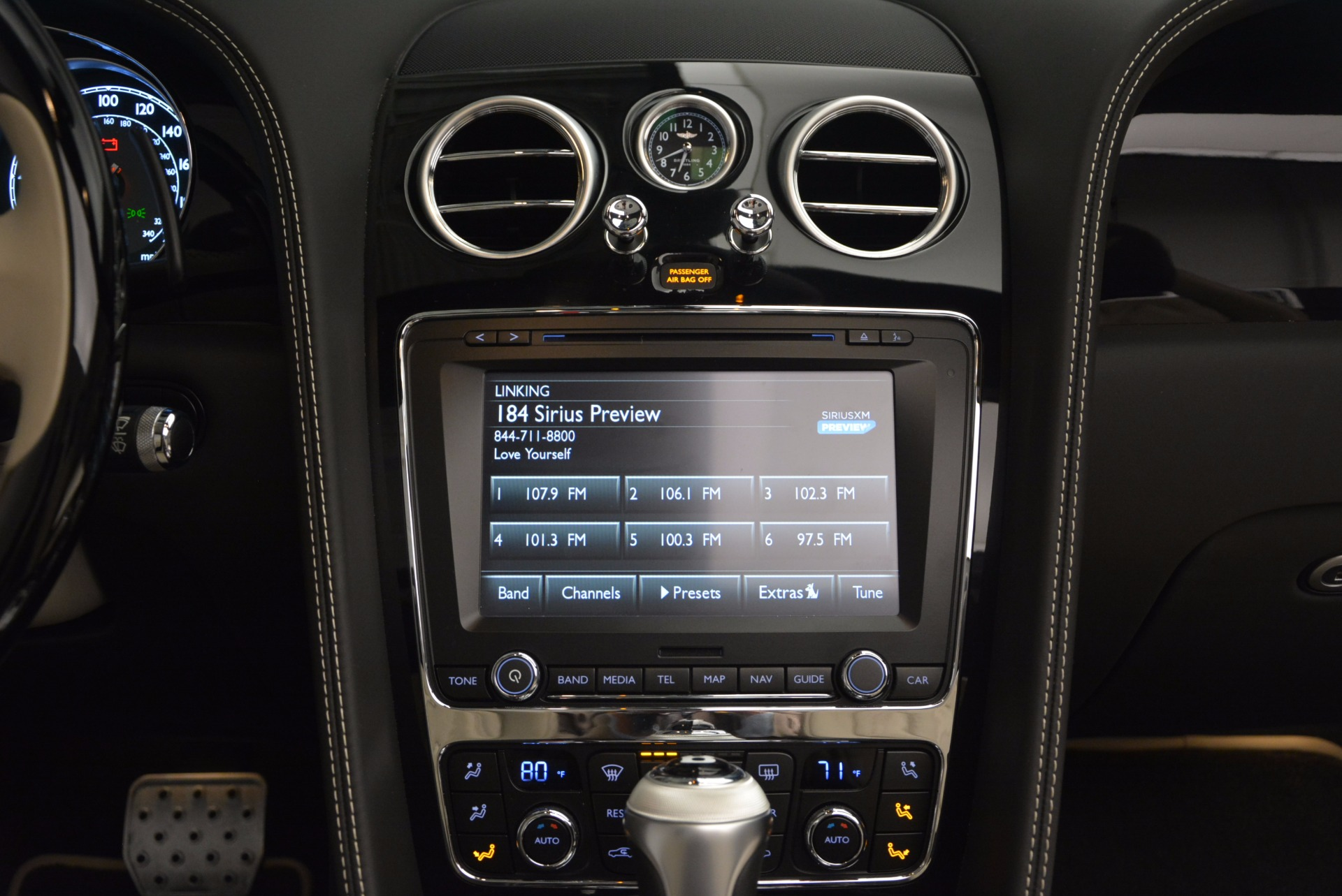 Used 2014 Bentley Continental GT V8 S For Sale In Greenwich, CT 774_p54
