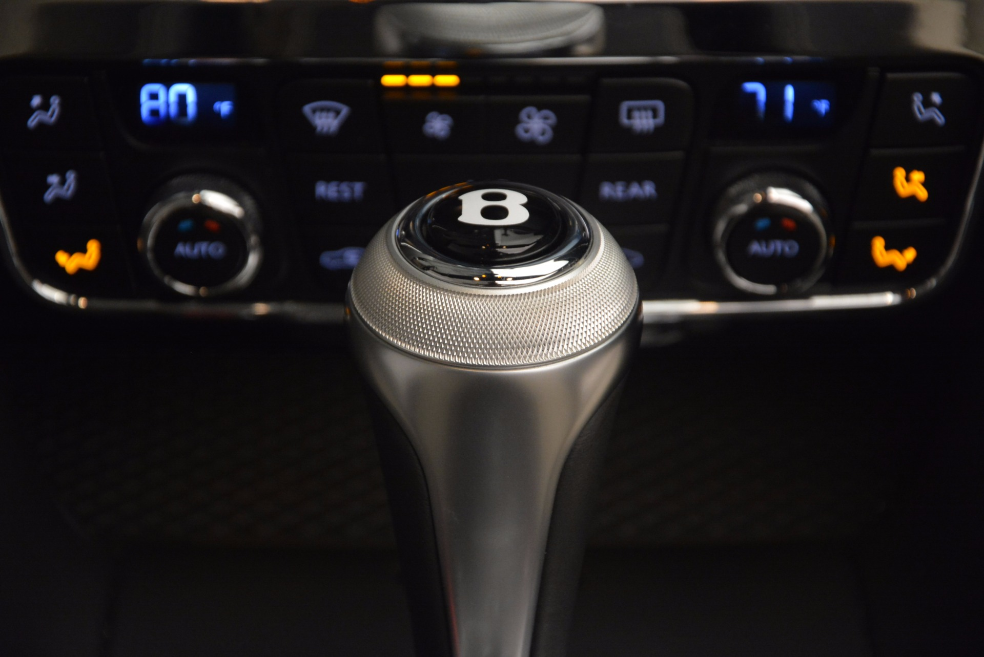 Used 2014 Bentley Continental GT V8 S For Sale In Greenwich, CT 774_p57
