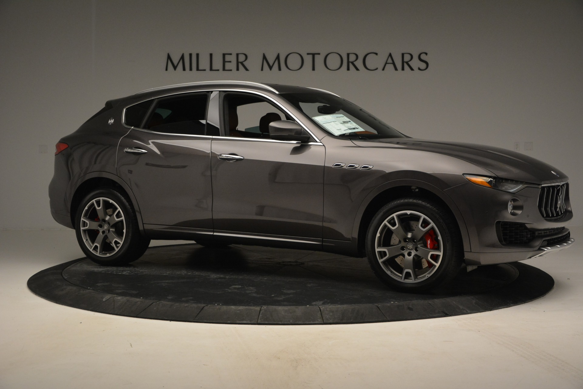New 2017 Maserati Levante S For Sale In Greenwich, CT 781_p10