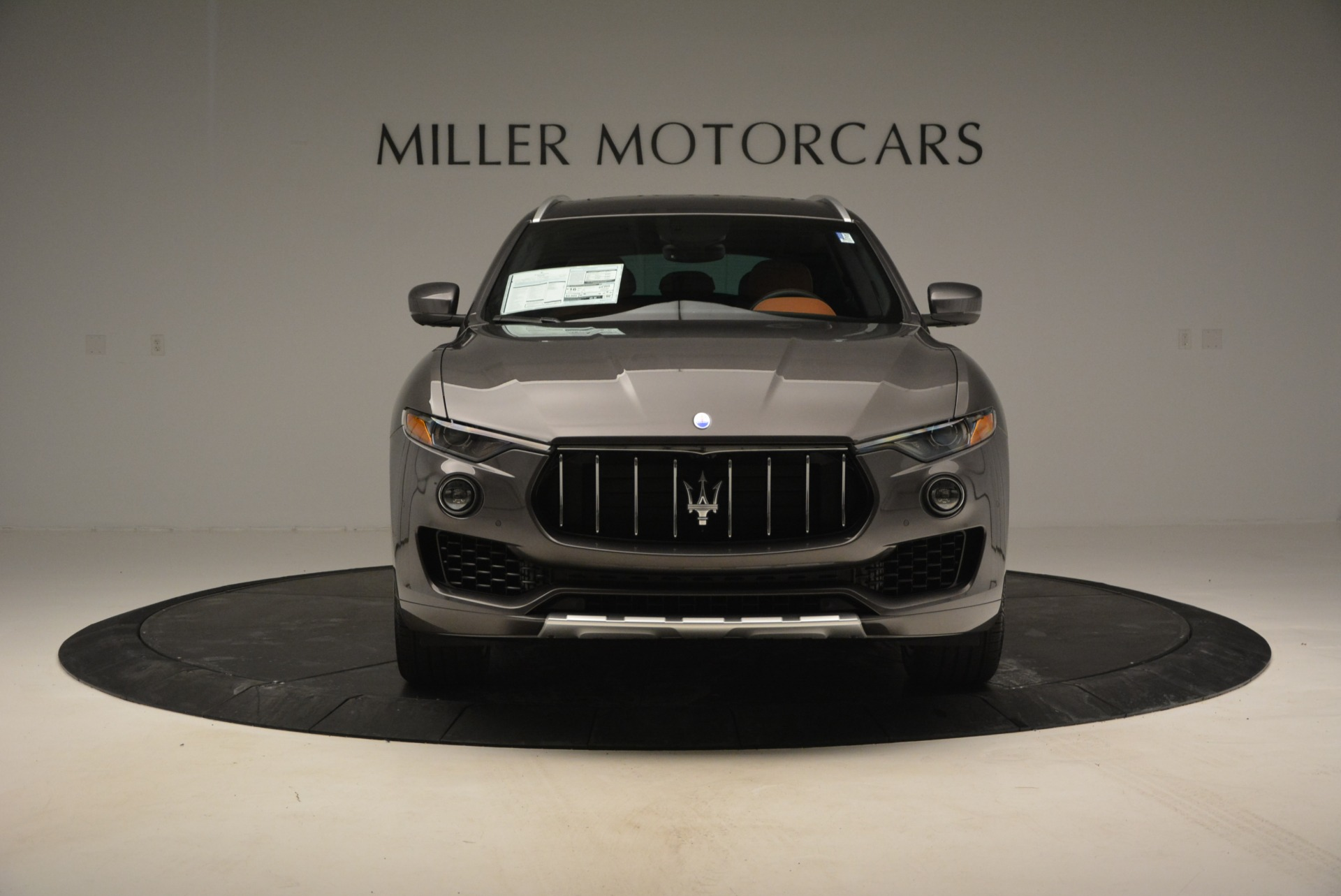 New 2017 Maserati Levante S For Sale In Greenwich, CT 781_p12