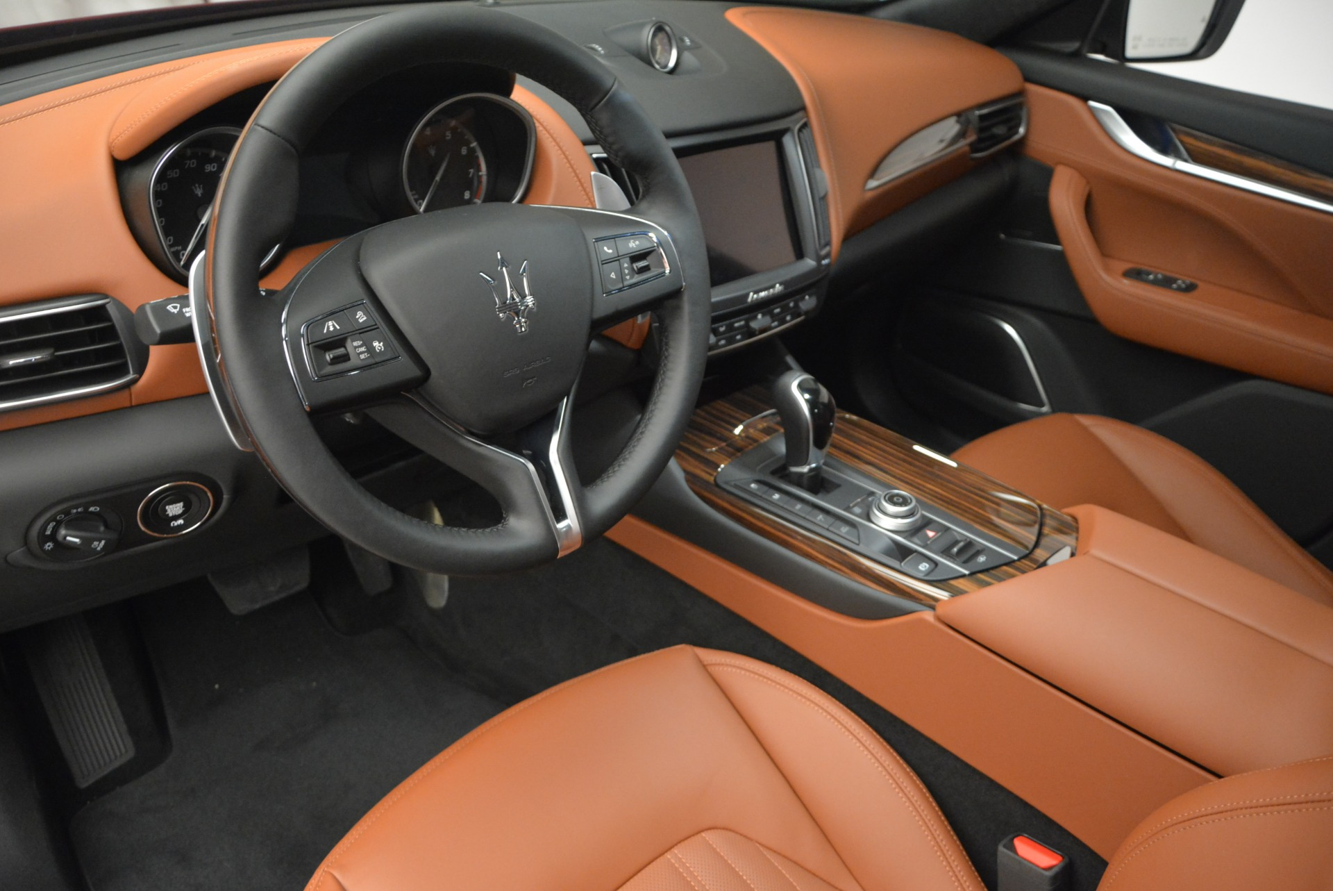 New 2017 Maserati Levante S For Sale In Greenwich, CT 781_p19