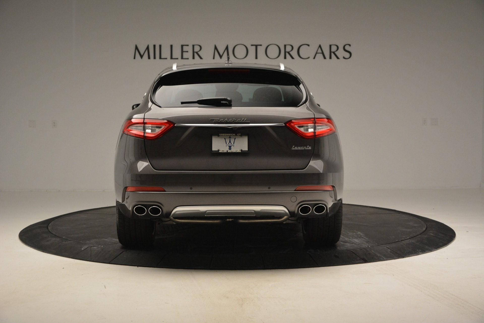 New 2017 Maserati Levante S For Sale In Greenwich, CT 781_p6
