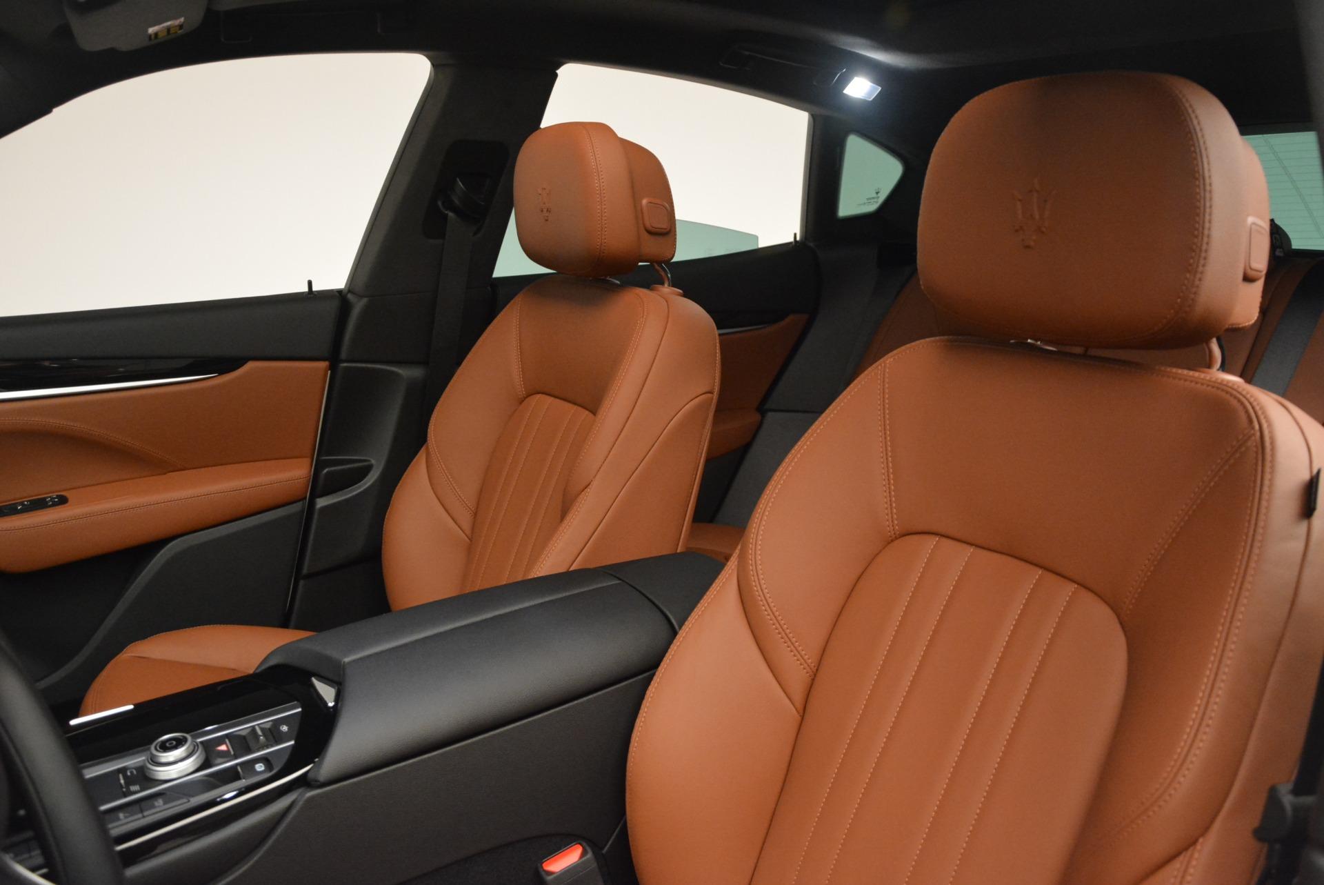 New 2017 Maserati Levante  For Sale In Greenwich, CT 785_p23